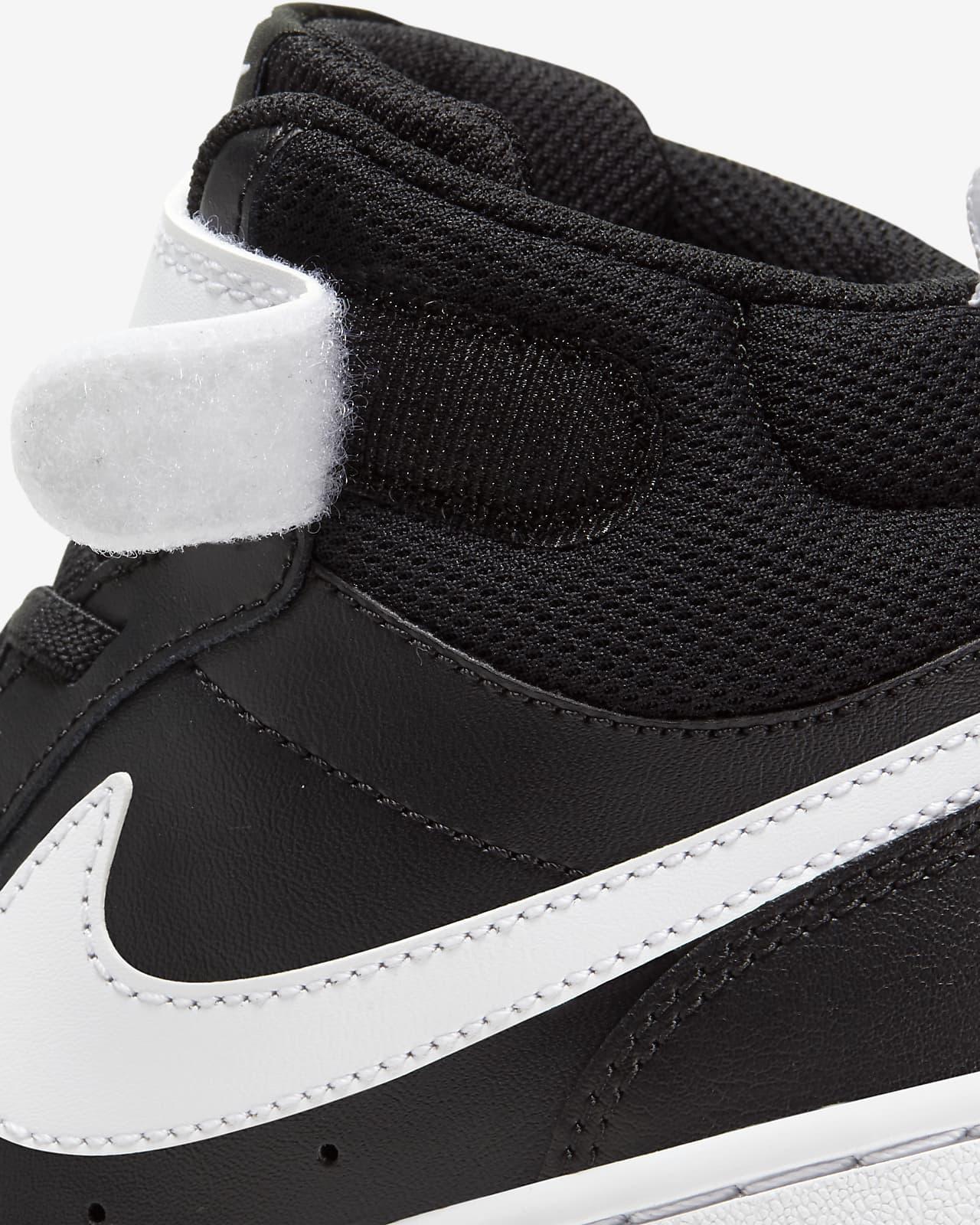 nike sportswear court borough unisex - zapatillas