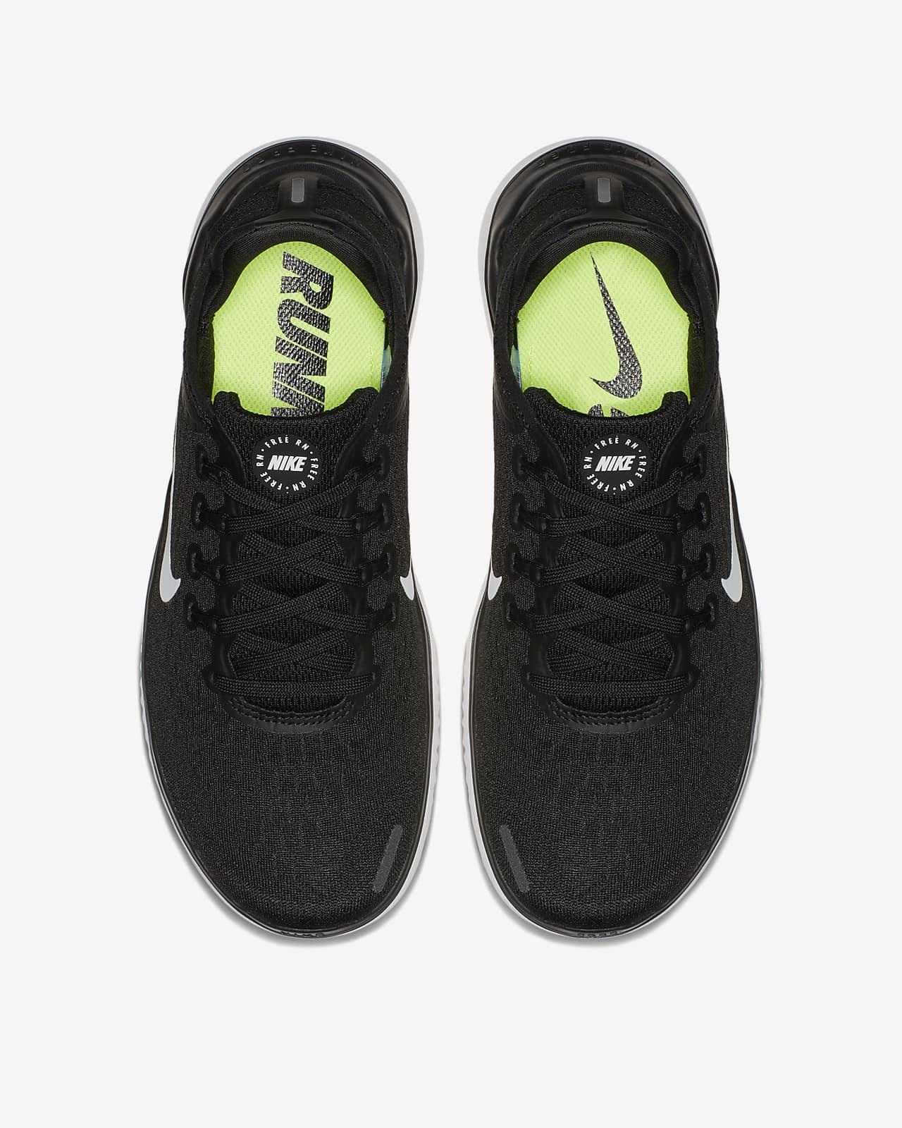 Privilegiado Embrión natural  Nike Free RN 2018 Women's Running Shoe. Nike.com