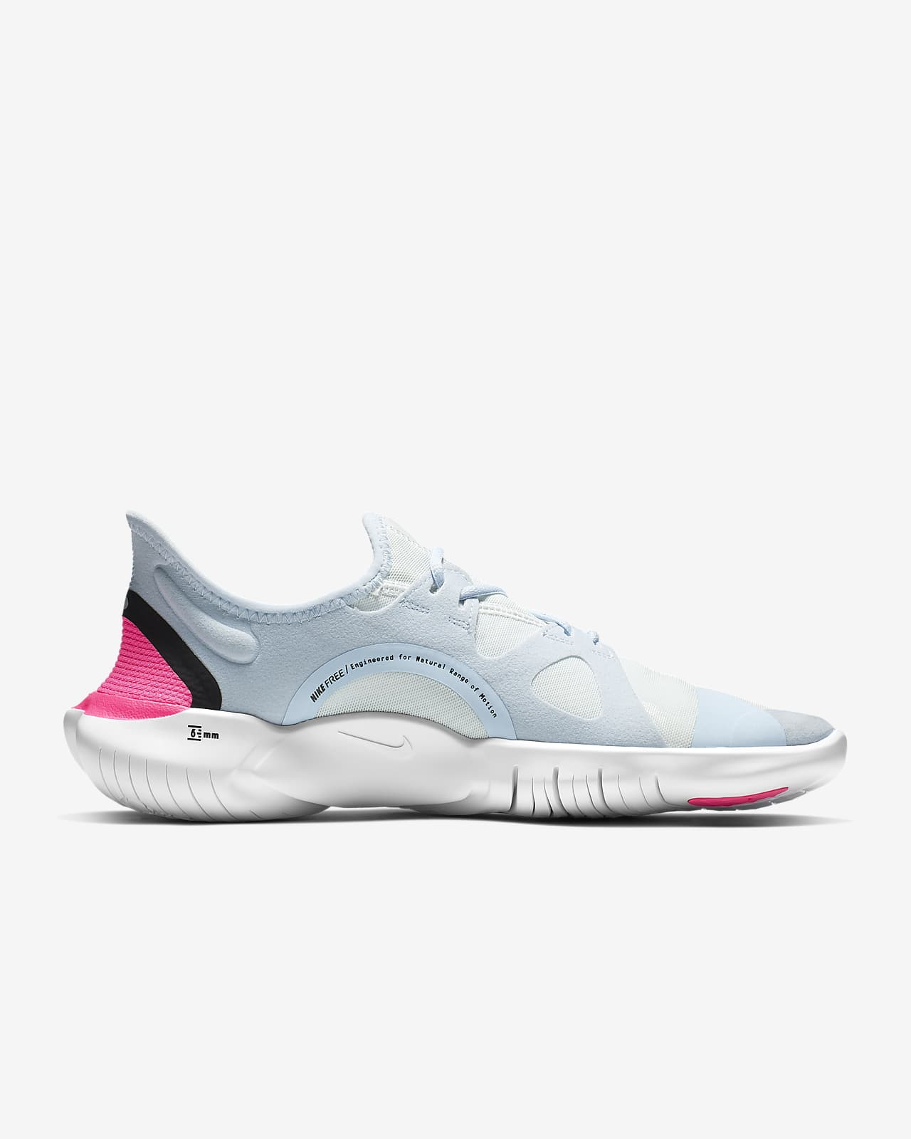 Consejo teatro hogar  Nike Free RN 5.0 Women's Running Shoe. Nike.com