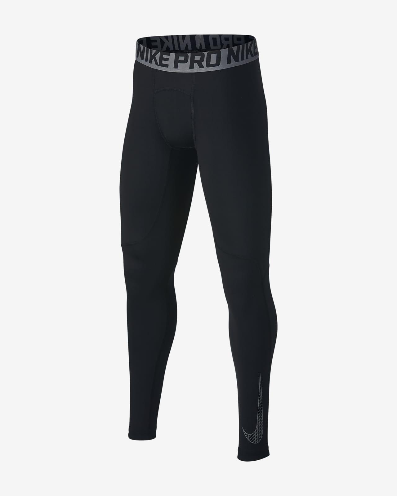 Nike Pro Big Kids' (Boys') Training