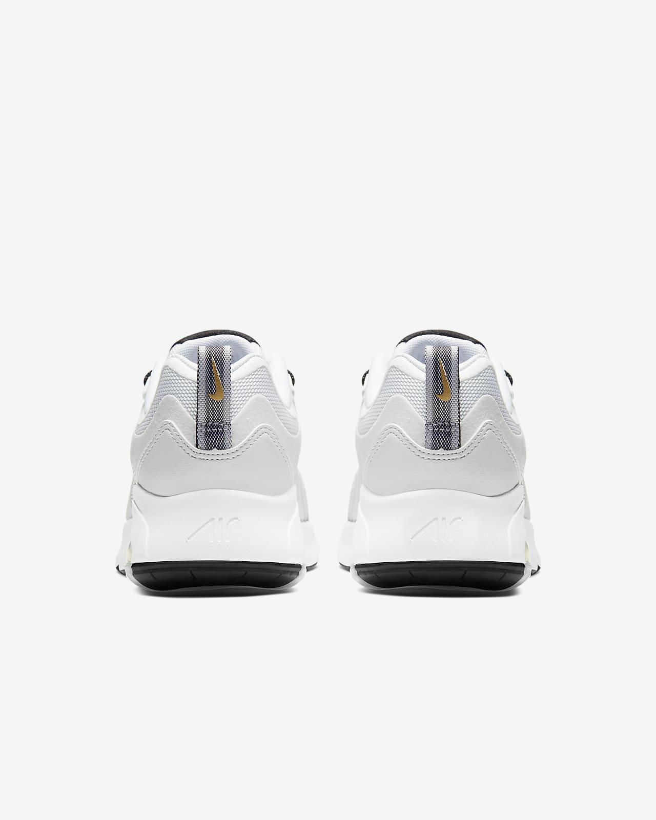 Nike Sportswear AIR MAX 200 Joggesko blackwhite