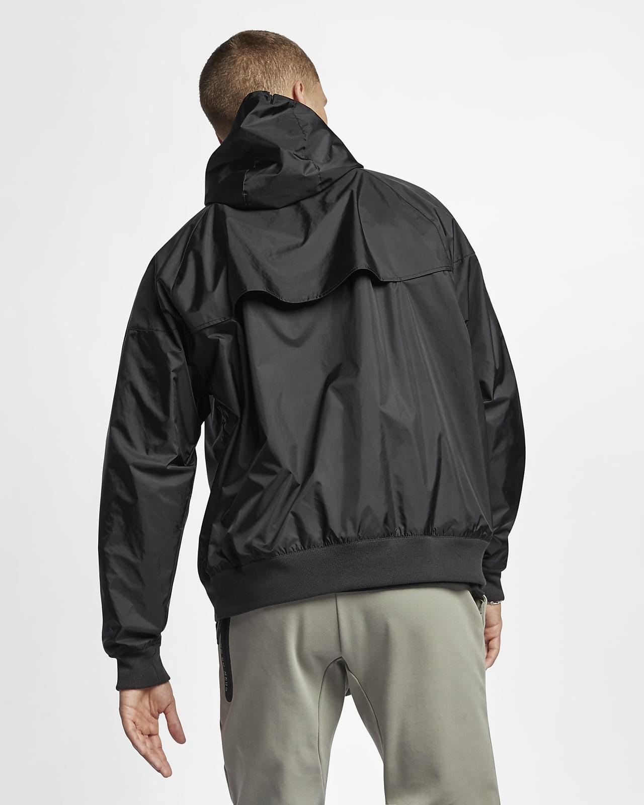 Nike Sportswear Windrunner Hooded