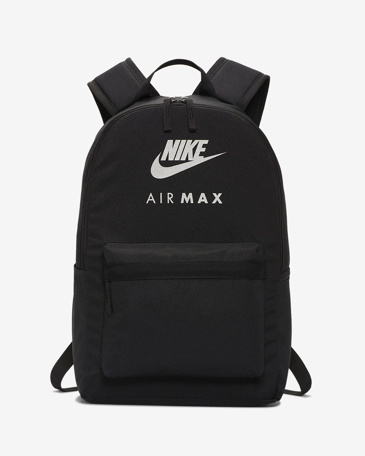 Nike Heritage Backpack. Nike LU