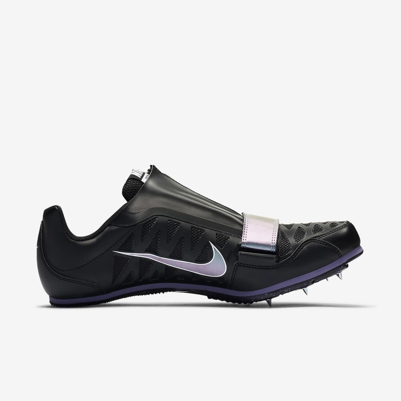 Nike Zoom LJ 4 Unisex Jumping Spike
