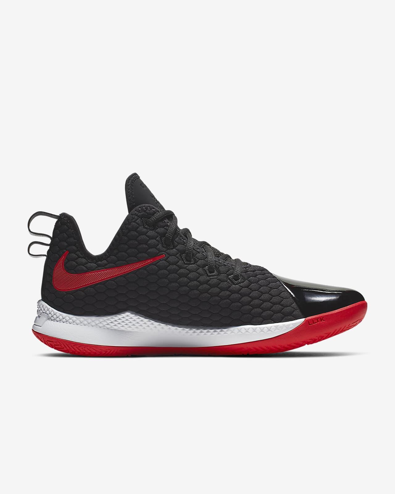 LeBron Witness 3 PRM Basketball Shoe