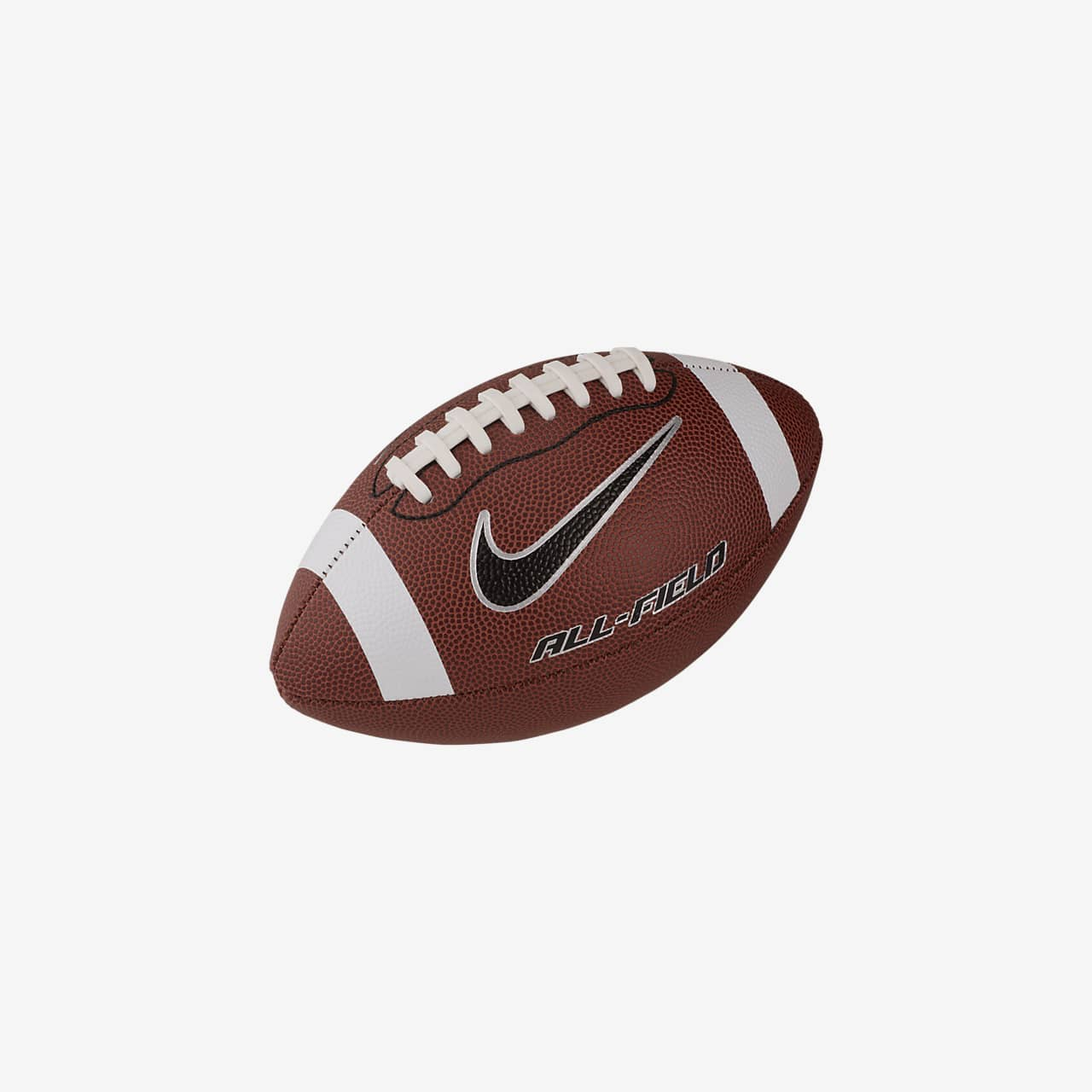 Ropa Dar a luz Persona australiana  Balón de fútbol americano Nike All-Field 3.0. Nike.com