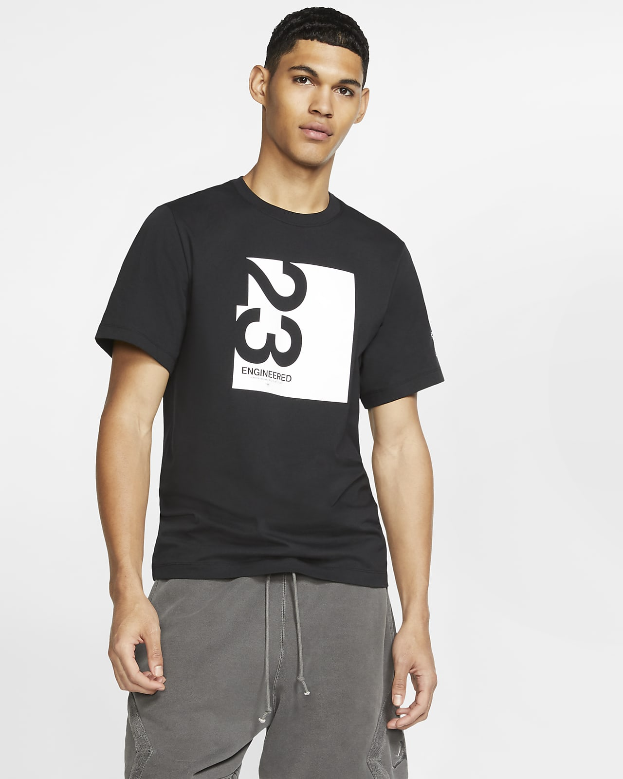 Jordan 23 Engineered Men's T-Shirt