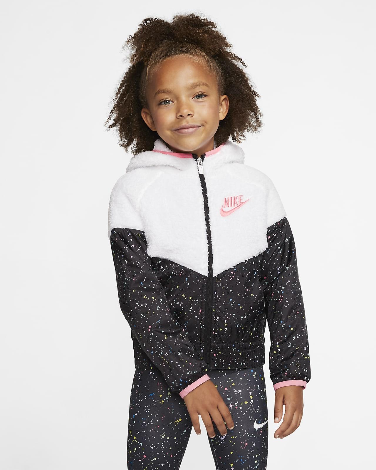 Nike Sportswear Windrunner Little Kids