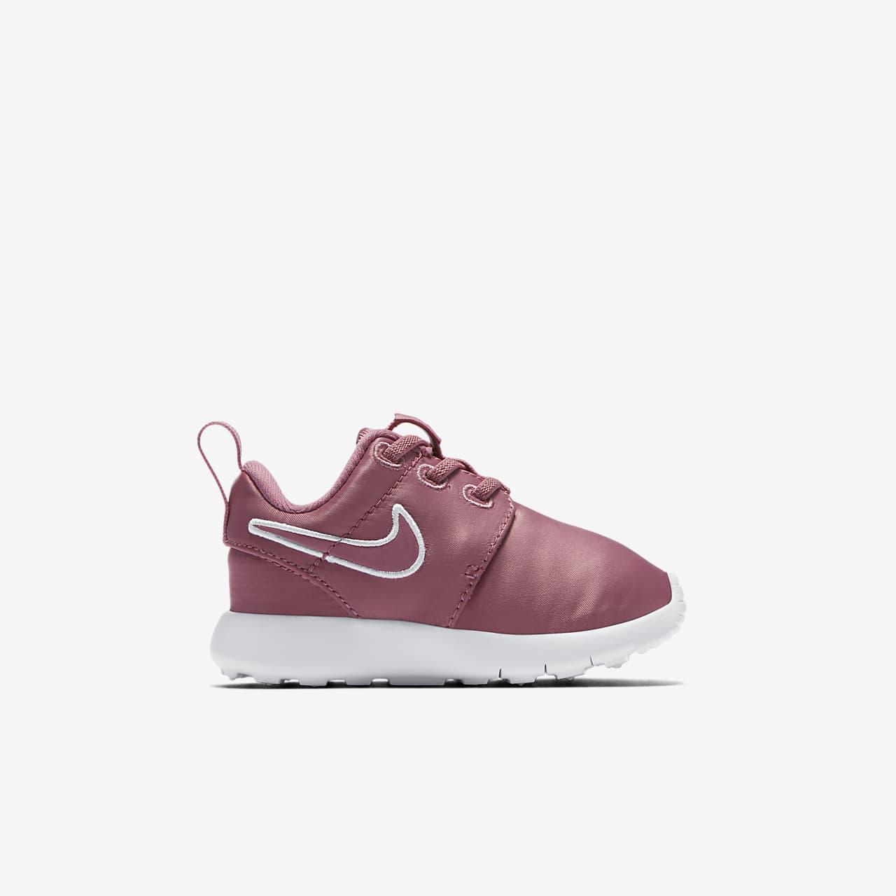Incitar fecha límite Medicina  Nike Roshe One Infant/Toddler Shoe. Nike.com