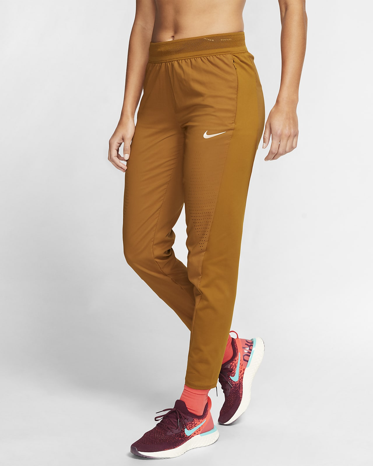 Γυναικείο παντελόνι για τρέξιμο Nike Swift