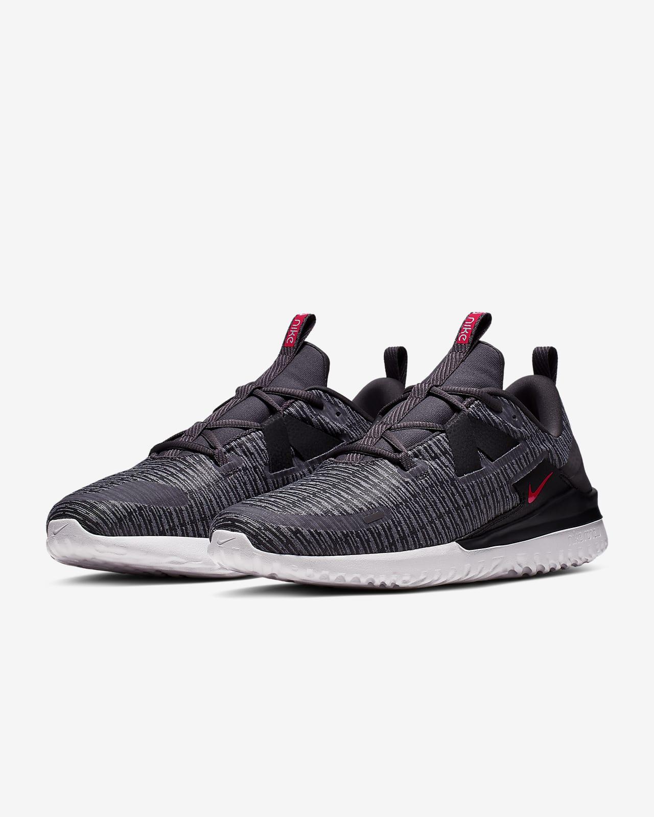 Subdividir Buzo Consumir  Nike Renew Arena Men's Running Shoe. Nike ID