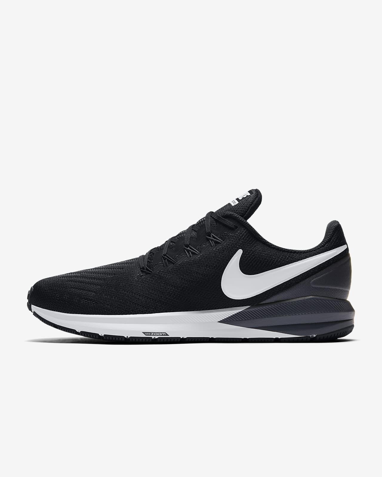 Nike Air Zoom Structure 22 Men S Running Shoe Nike Com