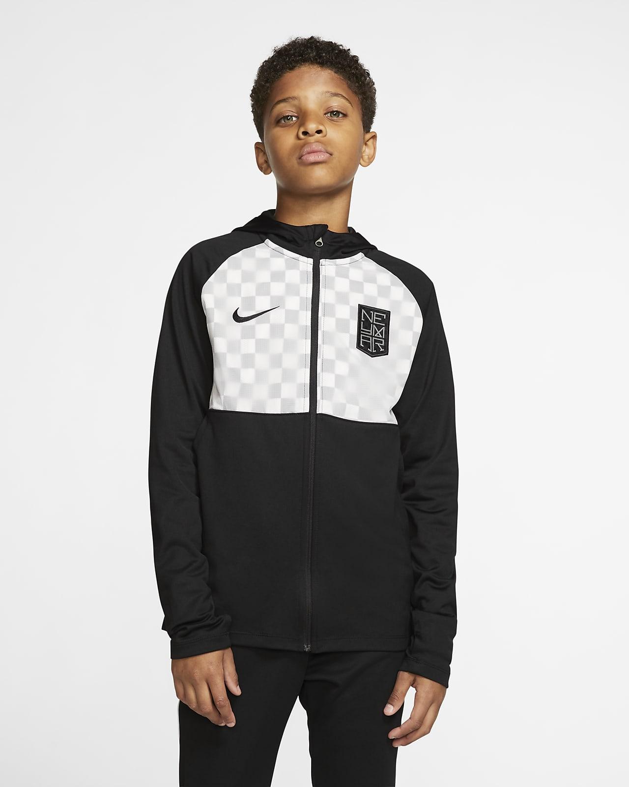 Fotball Jakker og vester. Nike NO