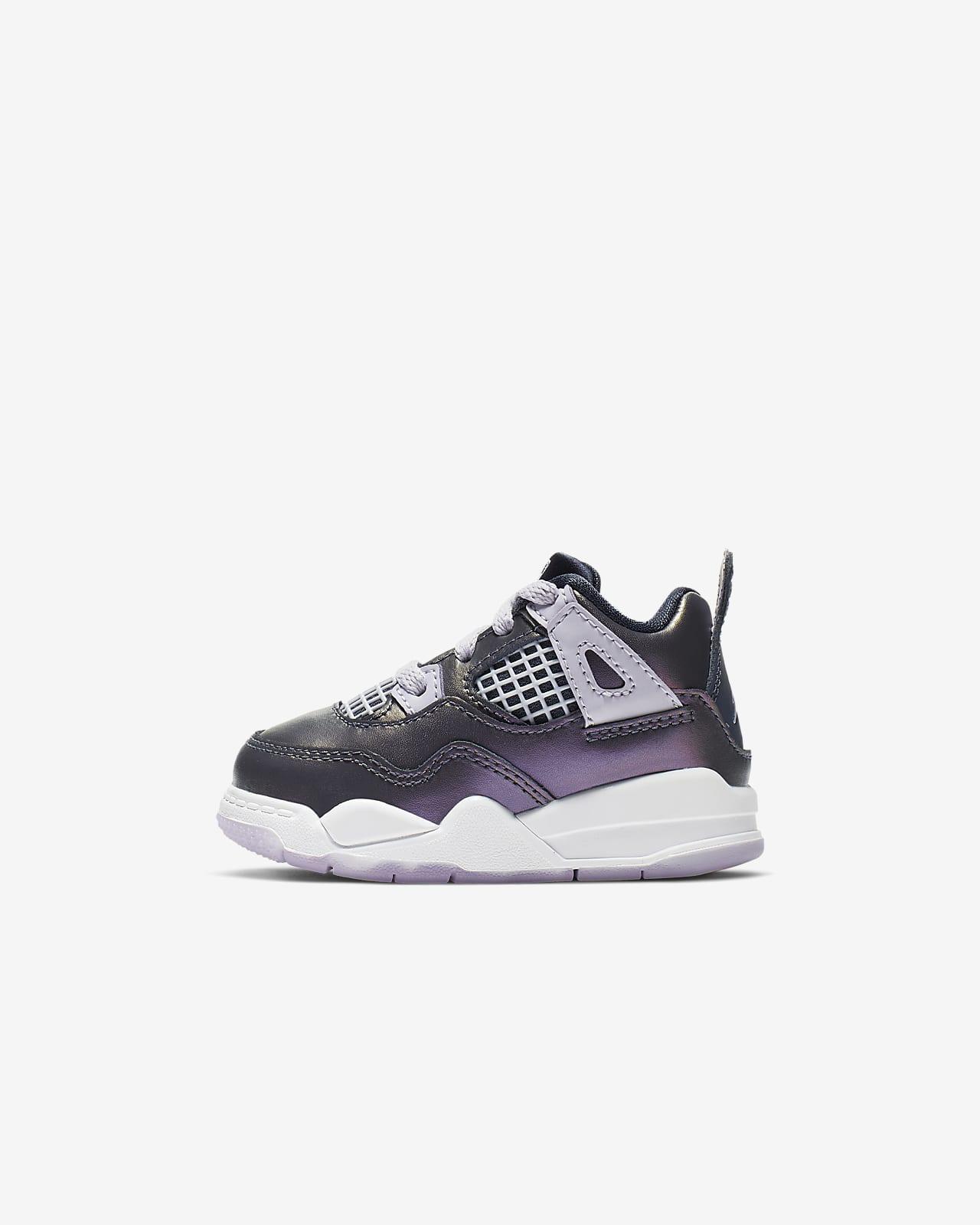 Jordan 4 Retro SE Baby/Toddler Shoe