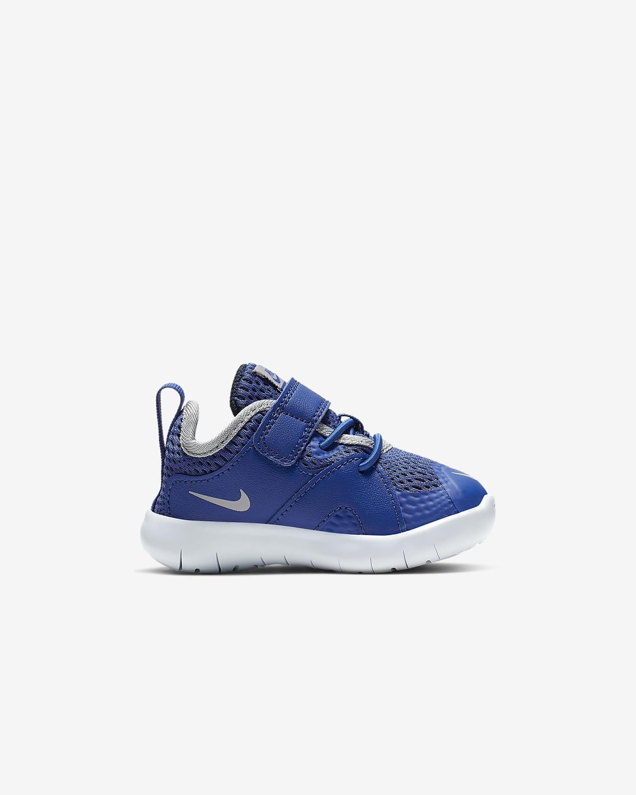 Nike Flex Contact 3 Baby/Toddler Shoe