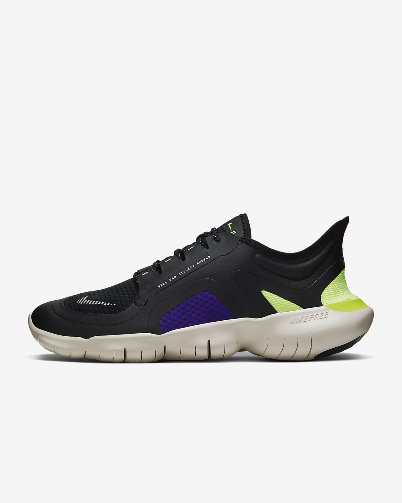 Chaussure de running Nike Free RN 5.0 Shield pour Homme
