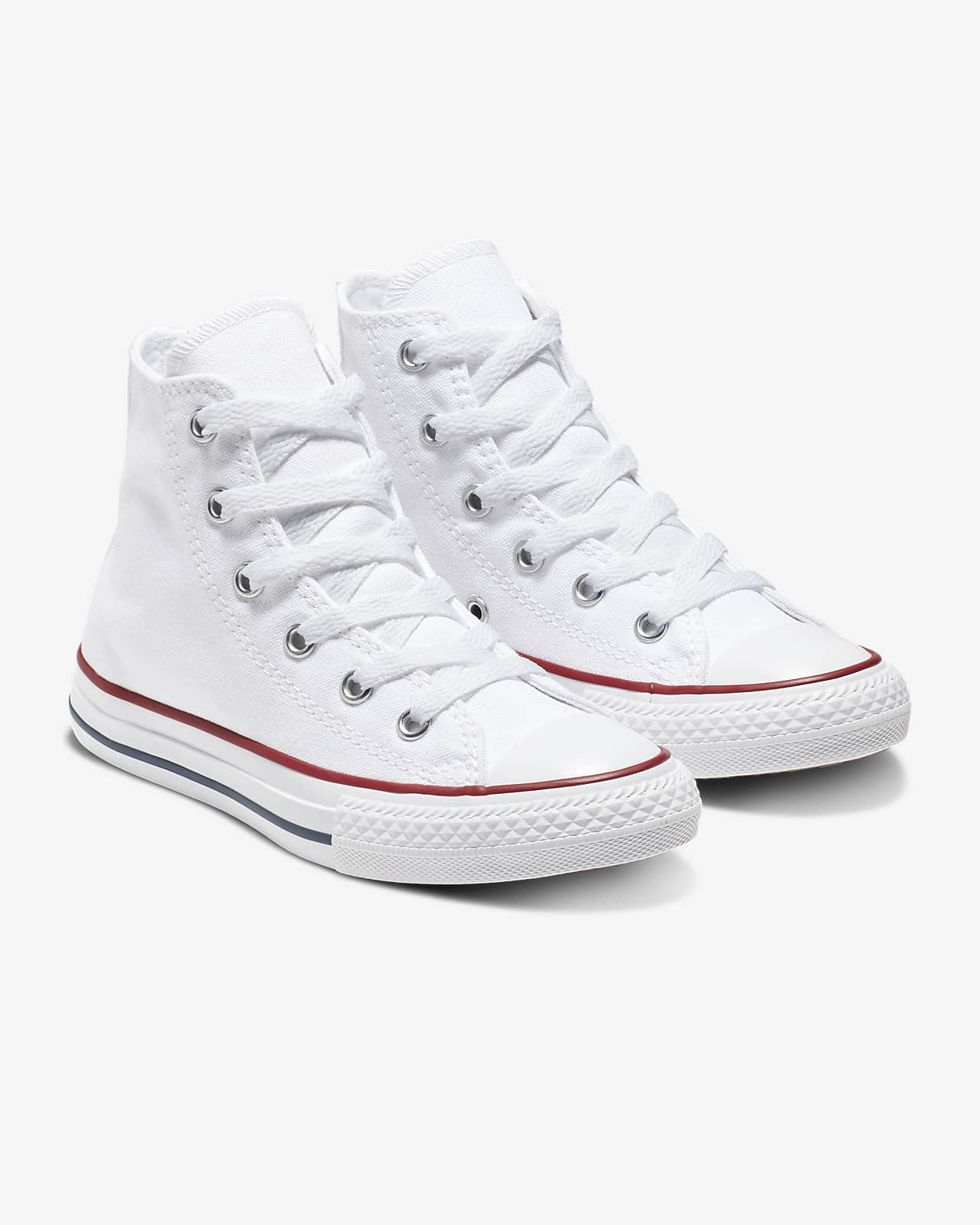converse flyknit all star nike chuck tailor blanco