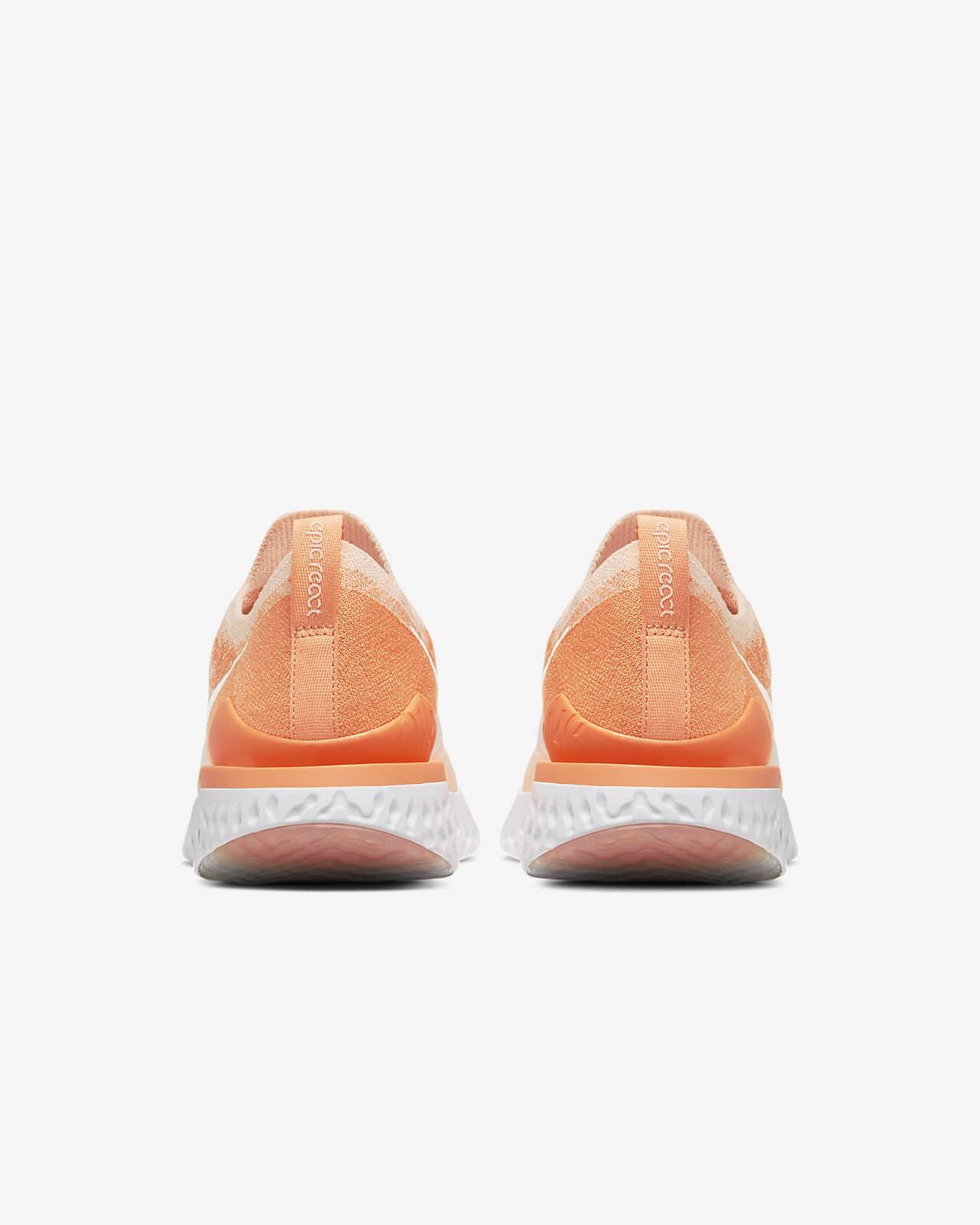 Nike Epic React Flyknit 2 Damen Laufschuh