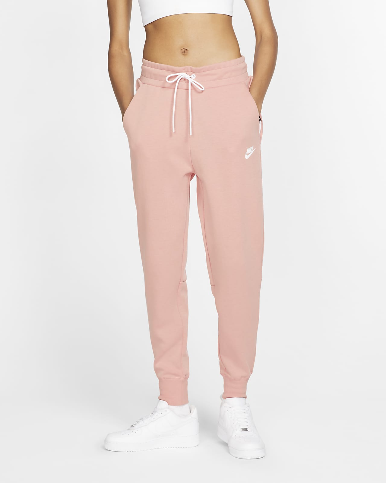 Nike Sportswear Tech Fleece Women S Trousers Nike Se