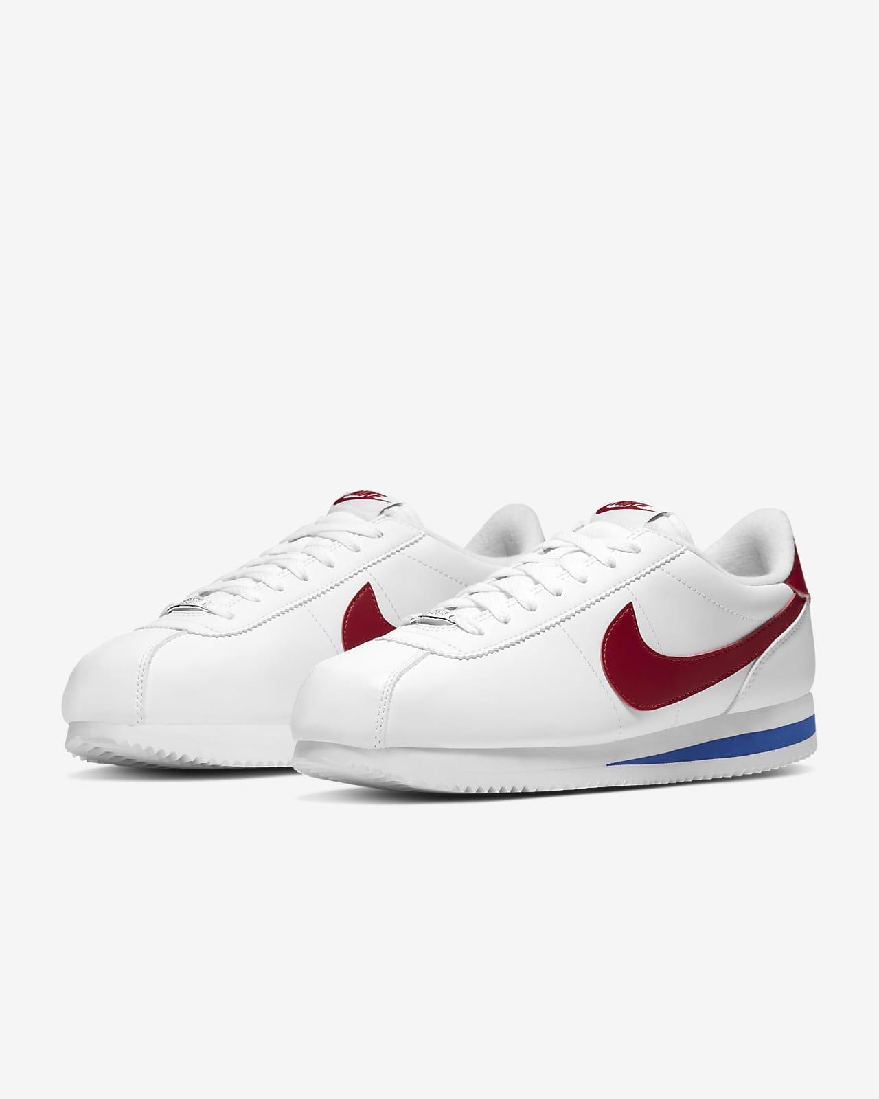 Nike Cortez Basic Shoe. Nike IN