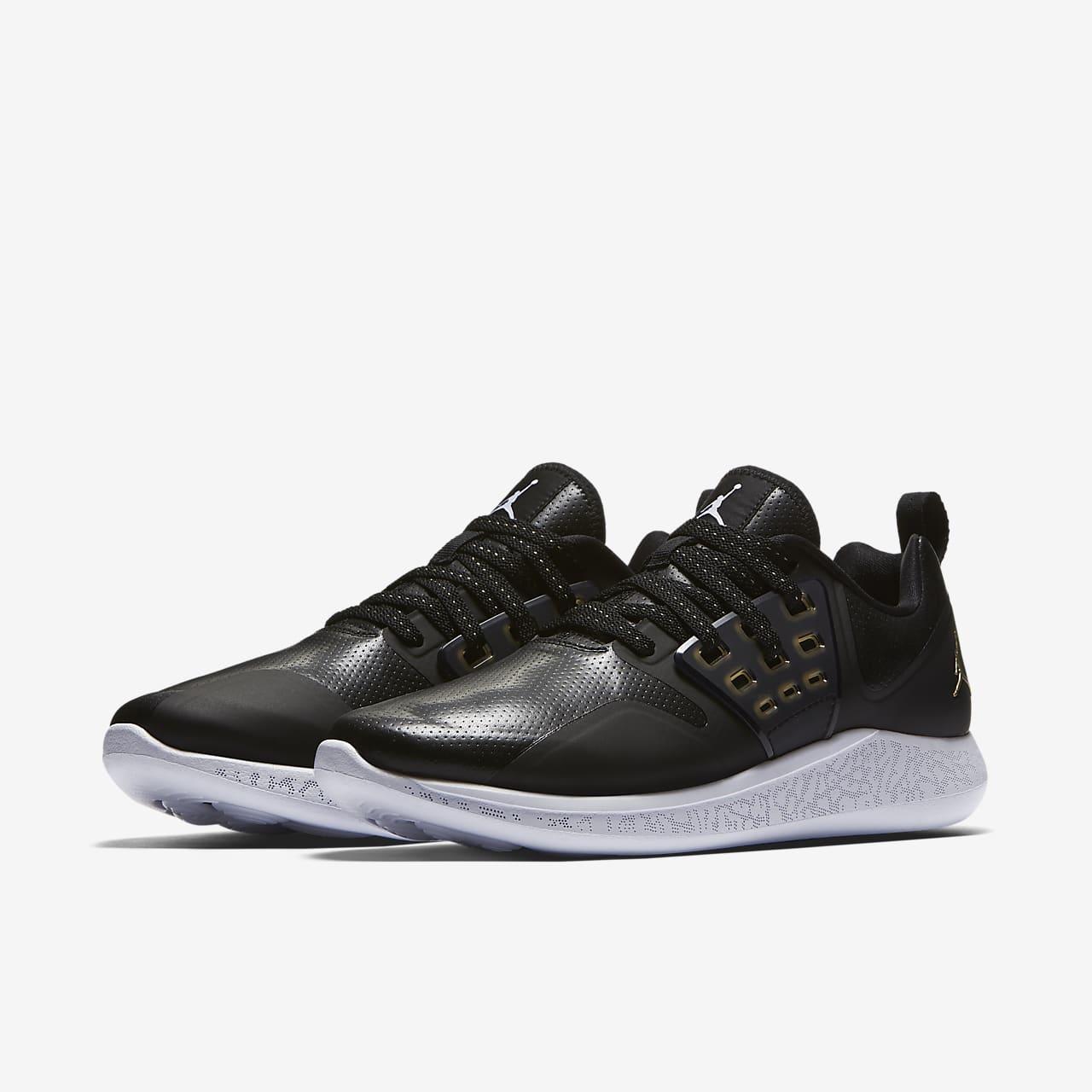 Jordan Grind Men's Running Shoe. Nike SG