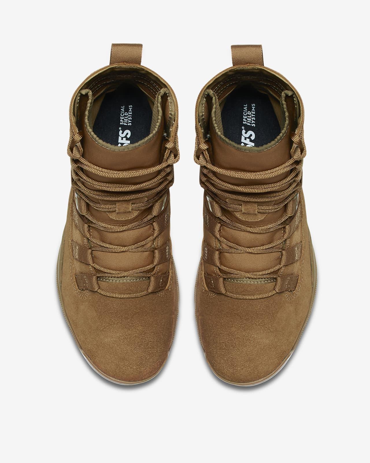 """Botas tácticas de cuero Nike SFB Gen 2 8"""" Leather"""