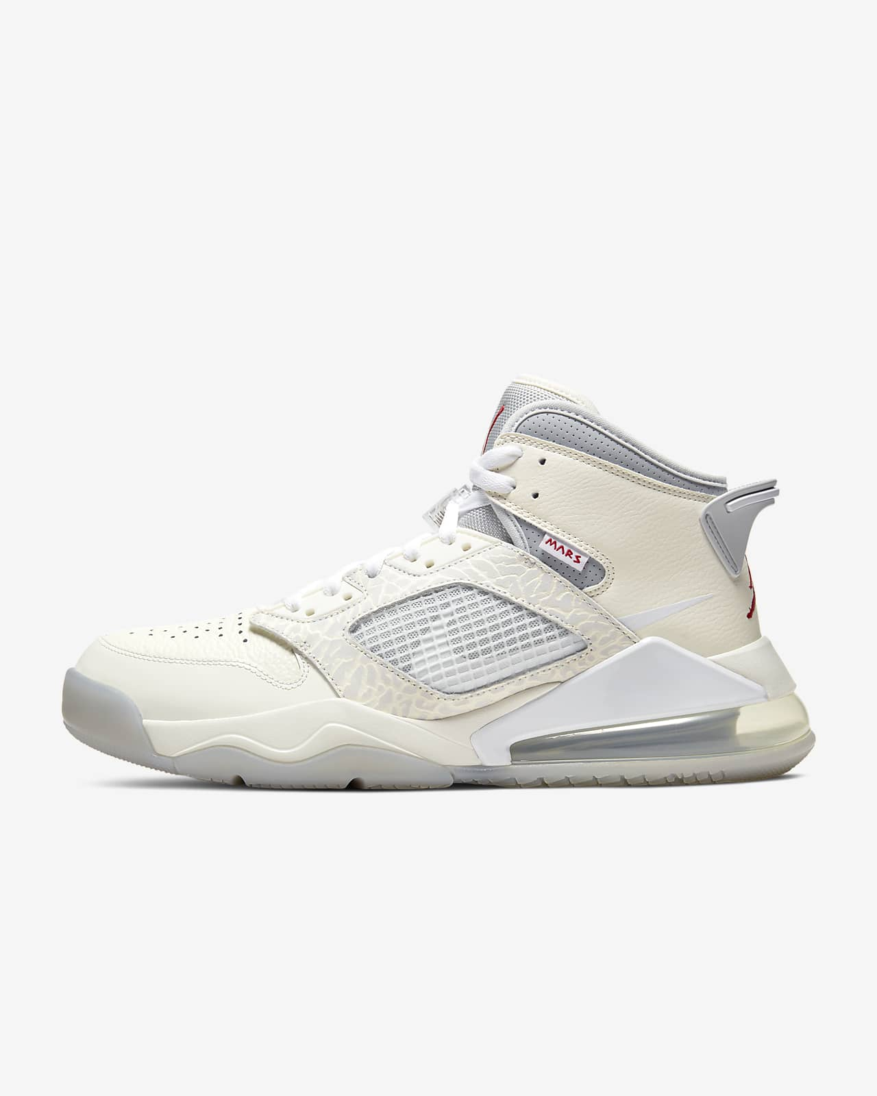 Jordan Mars 270 Men's Shoe. Nike LU