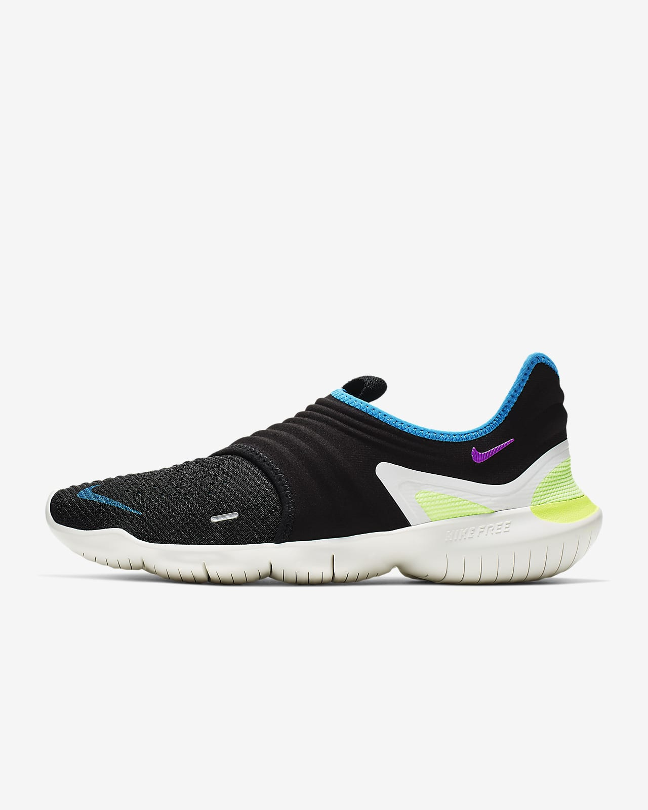 RN Flyknit 3.0 Men's Running Shoe. Nike SE