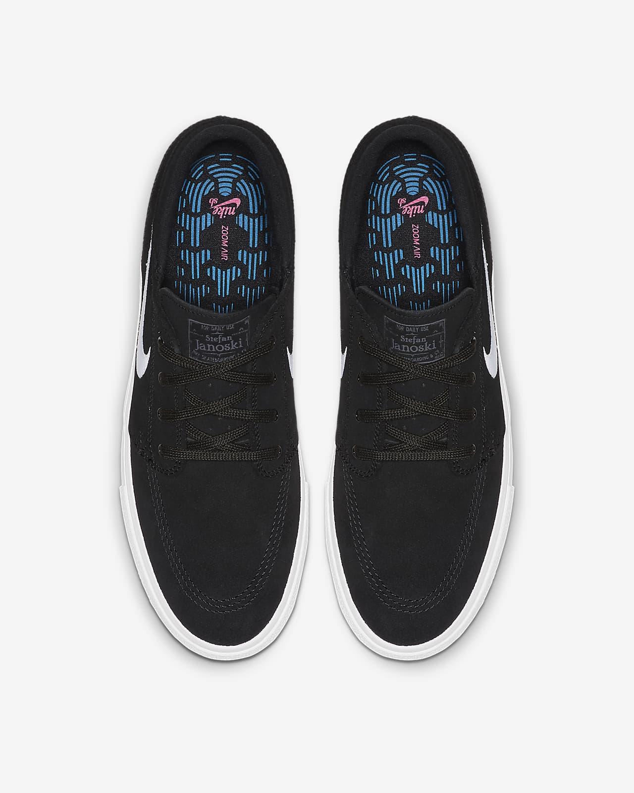 Nike SB Zoom Stefan Janoski RM Skate Shoe. Nike LU