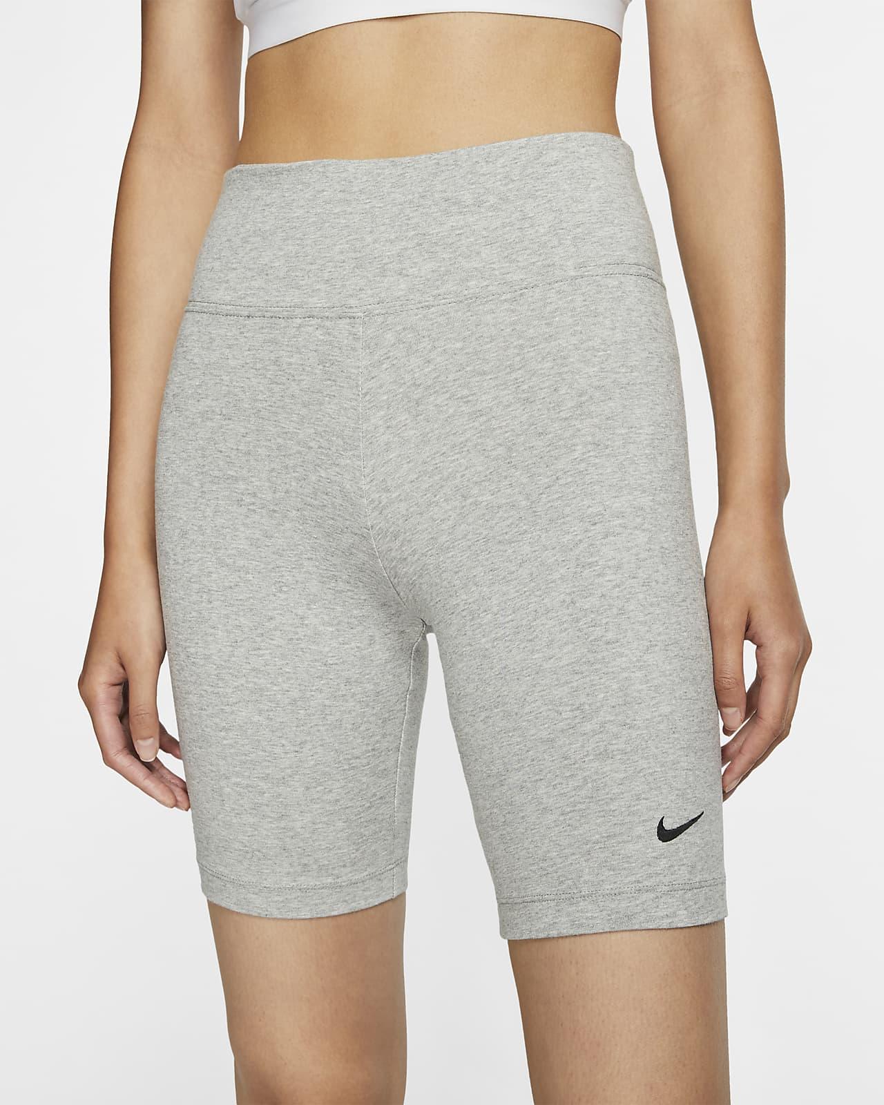 Suministro En lo que respecta a las personas trabajo  Shorts de ciclismo para mujer Nike Sportswear Leg-A-See. Nike.com
