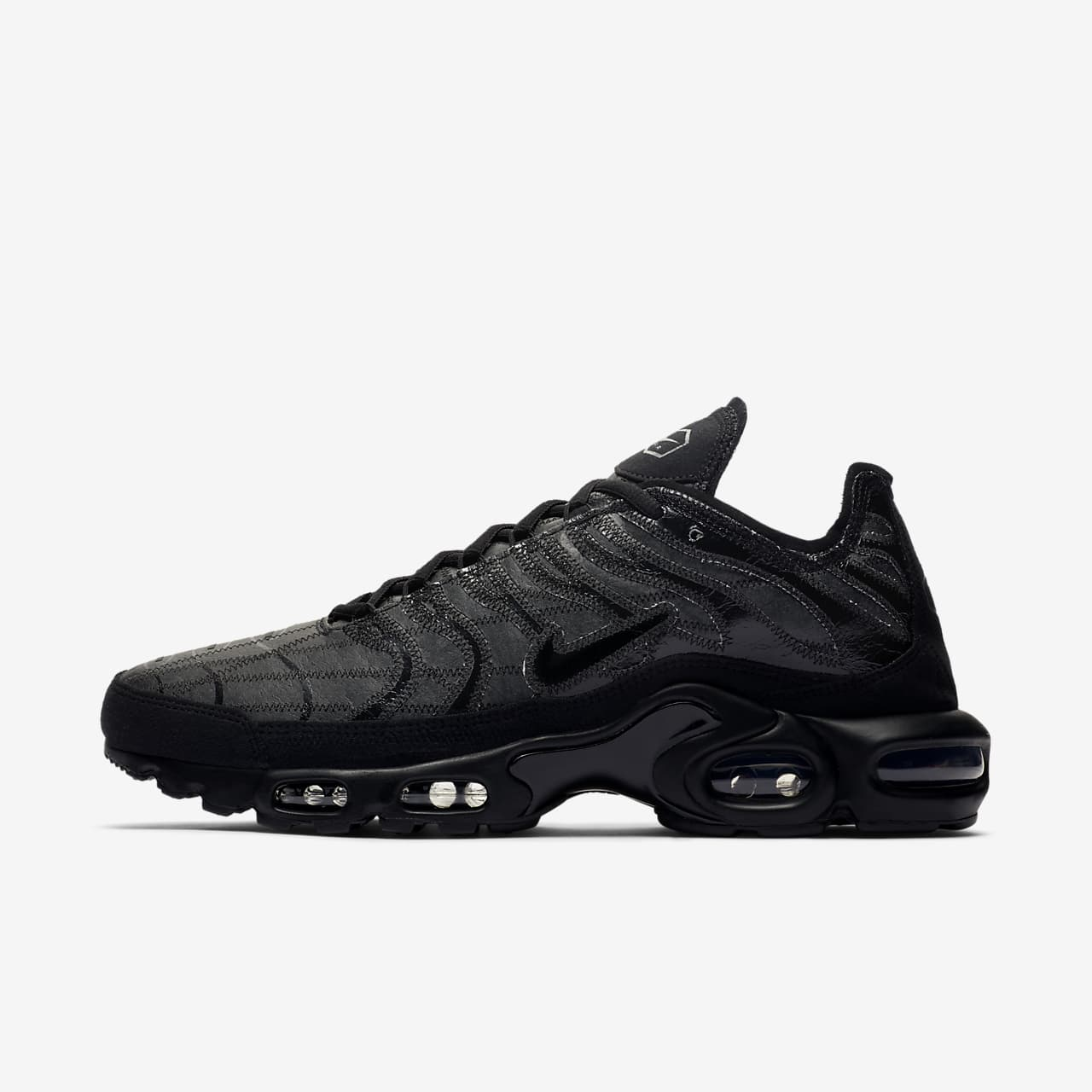 Nike Air Max Plus Men's Shoe. Nike GB
