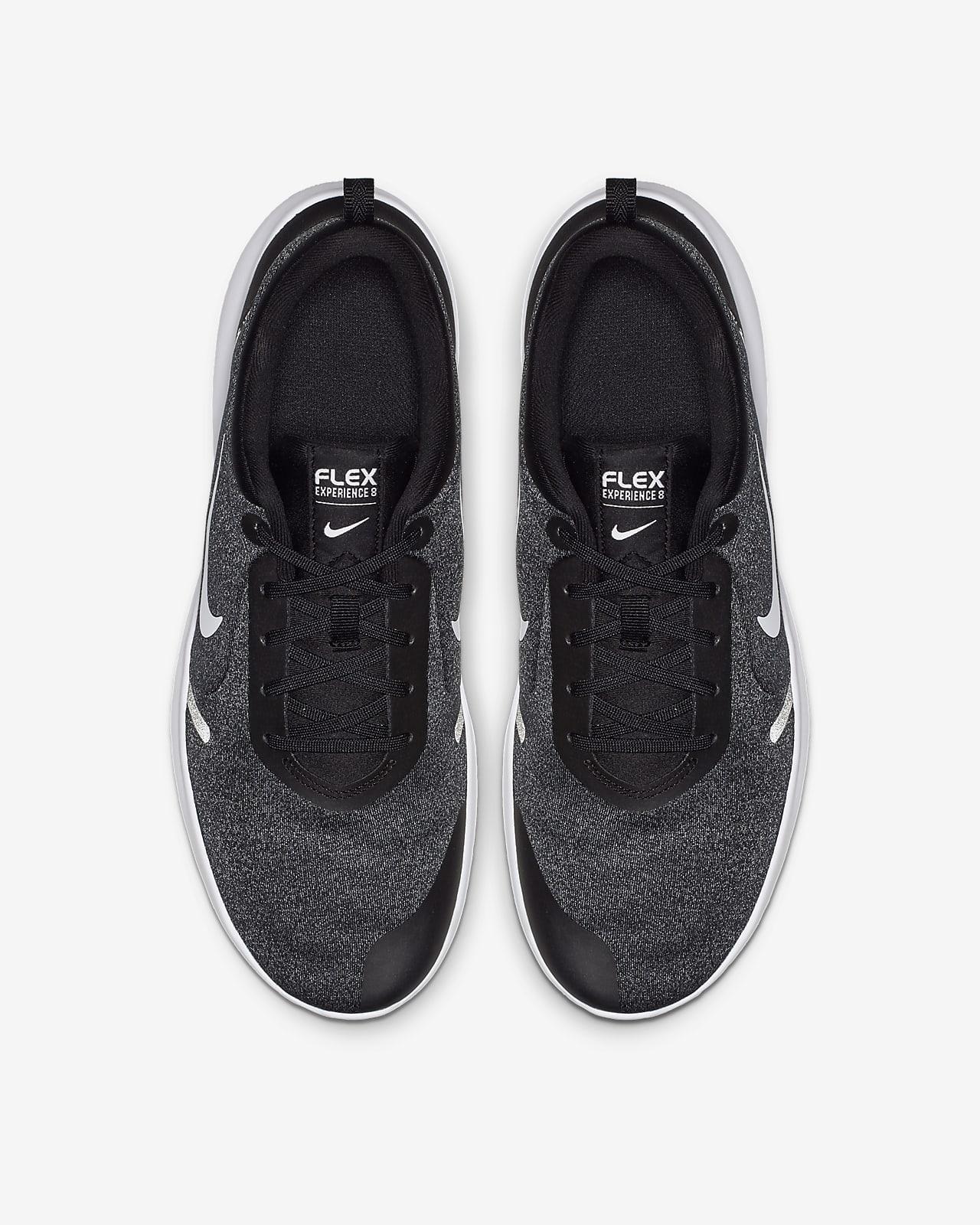 nike flex experience rn 8 zapatillas de running hombre