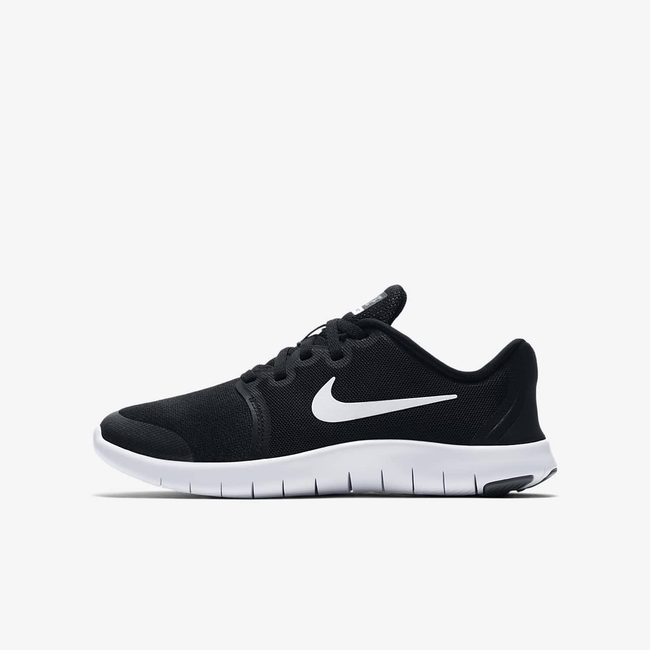Disfraces Mutilar Vueltas y vueltas  Nike Flex Contact 2 Older Kids' Running Shoe. Nike HR