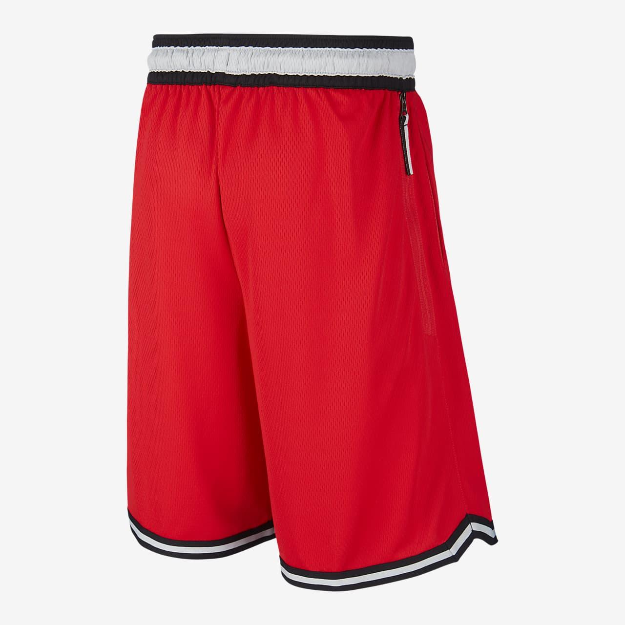 Short Nike NBA Miami Heat Icon Edition Swingman pour Enfant