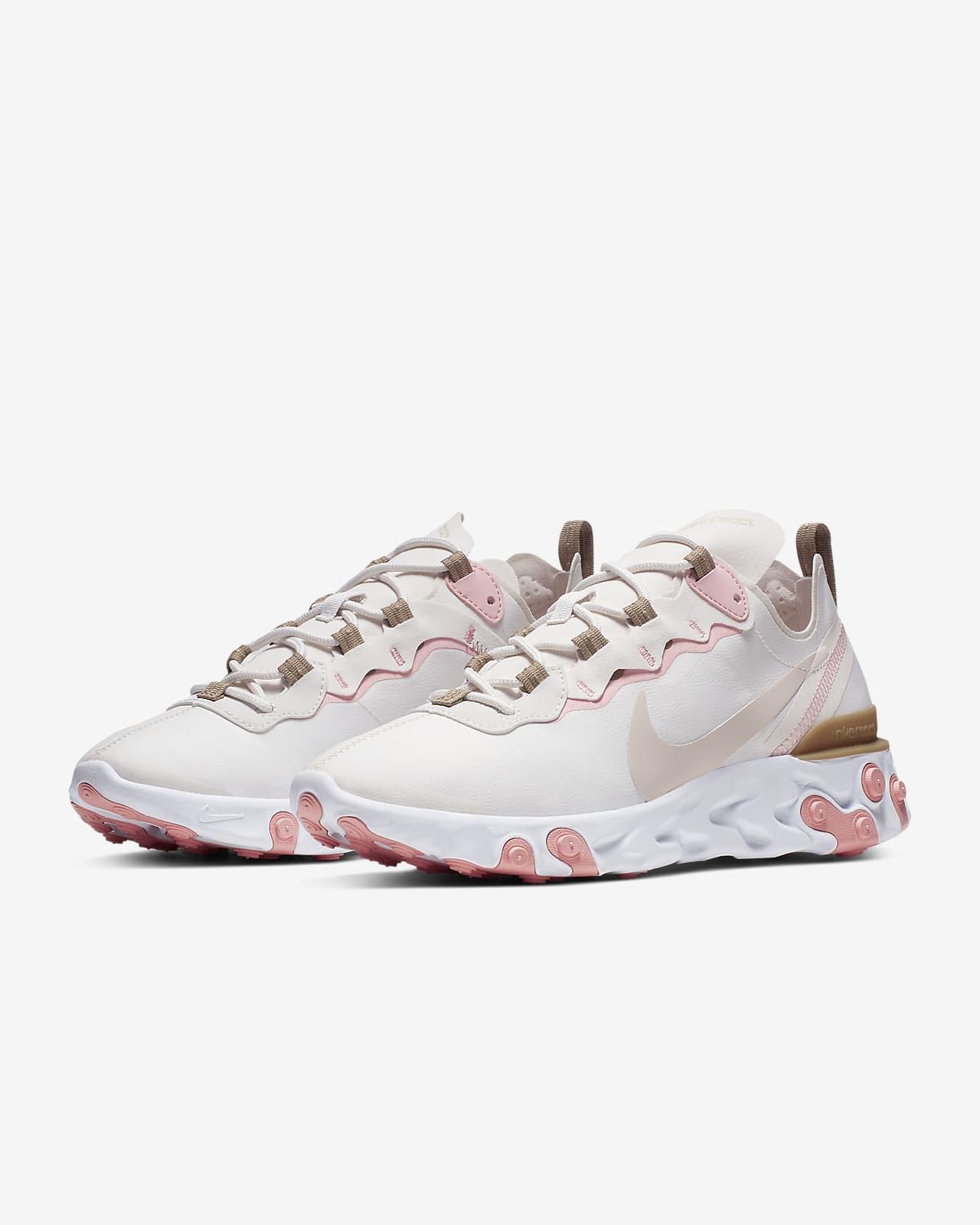 Nike React Element 55 Women's Shoe. Nike SA