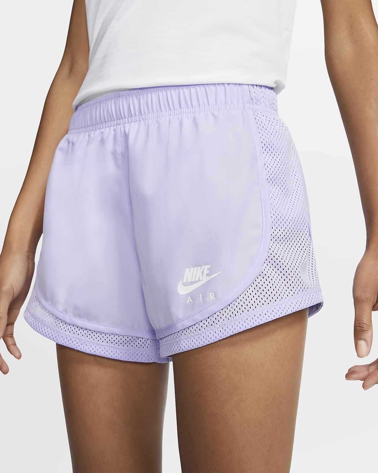 Nike Air Tempo 女子跑步短裤