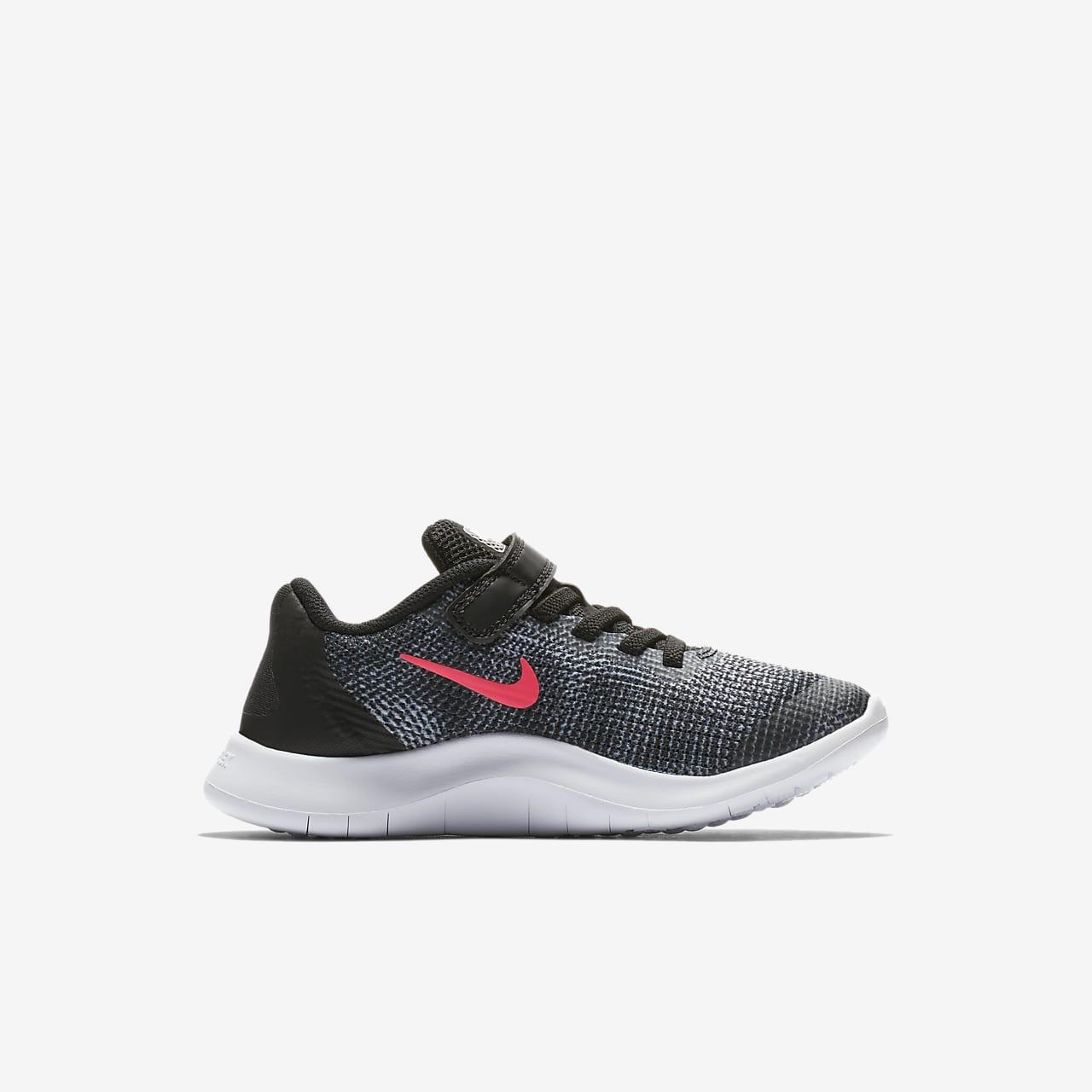 Nike Flex RN 2018 Little Kids' Shoe