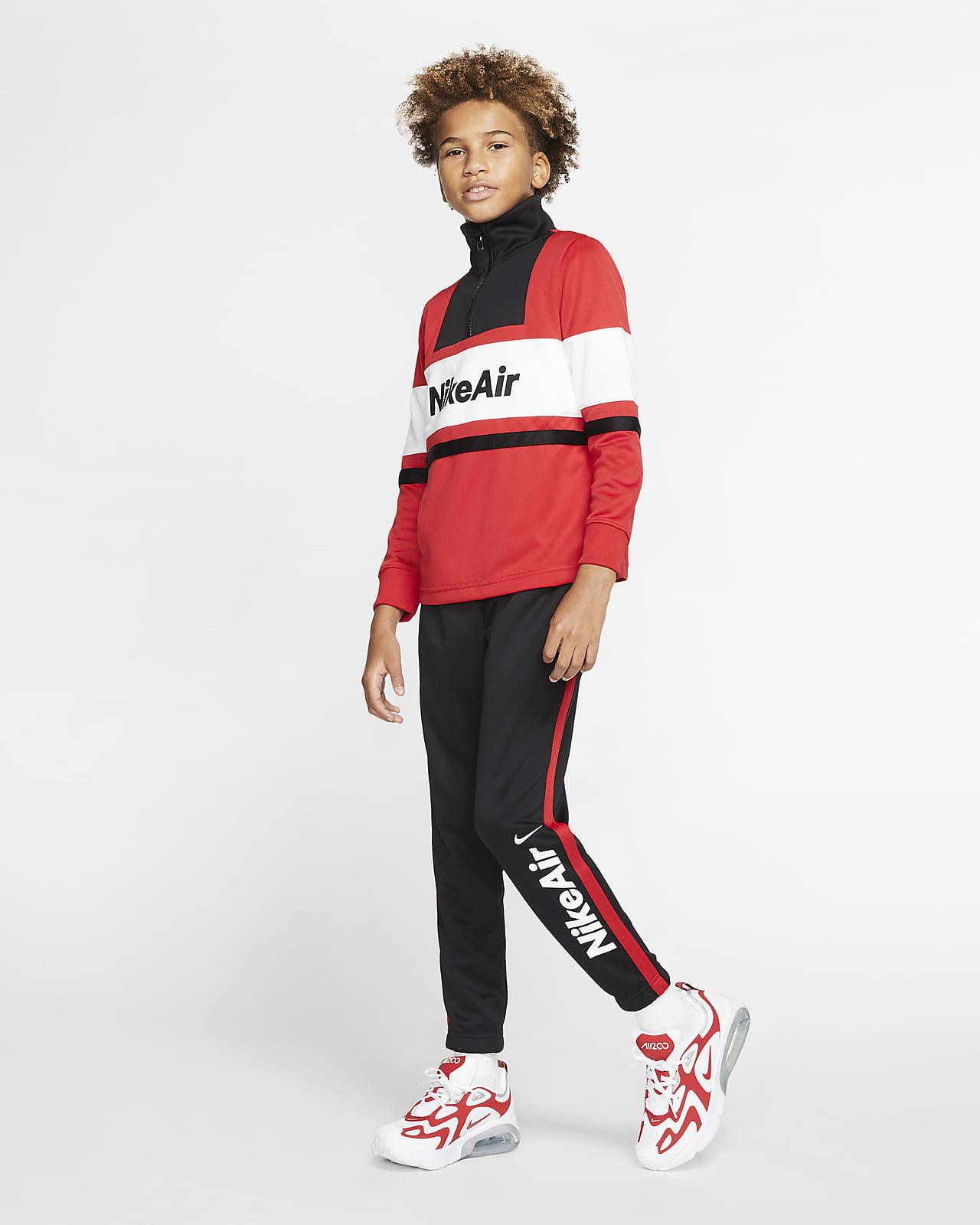 Nike Air Older Kids' (Boys') Tracksuit