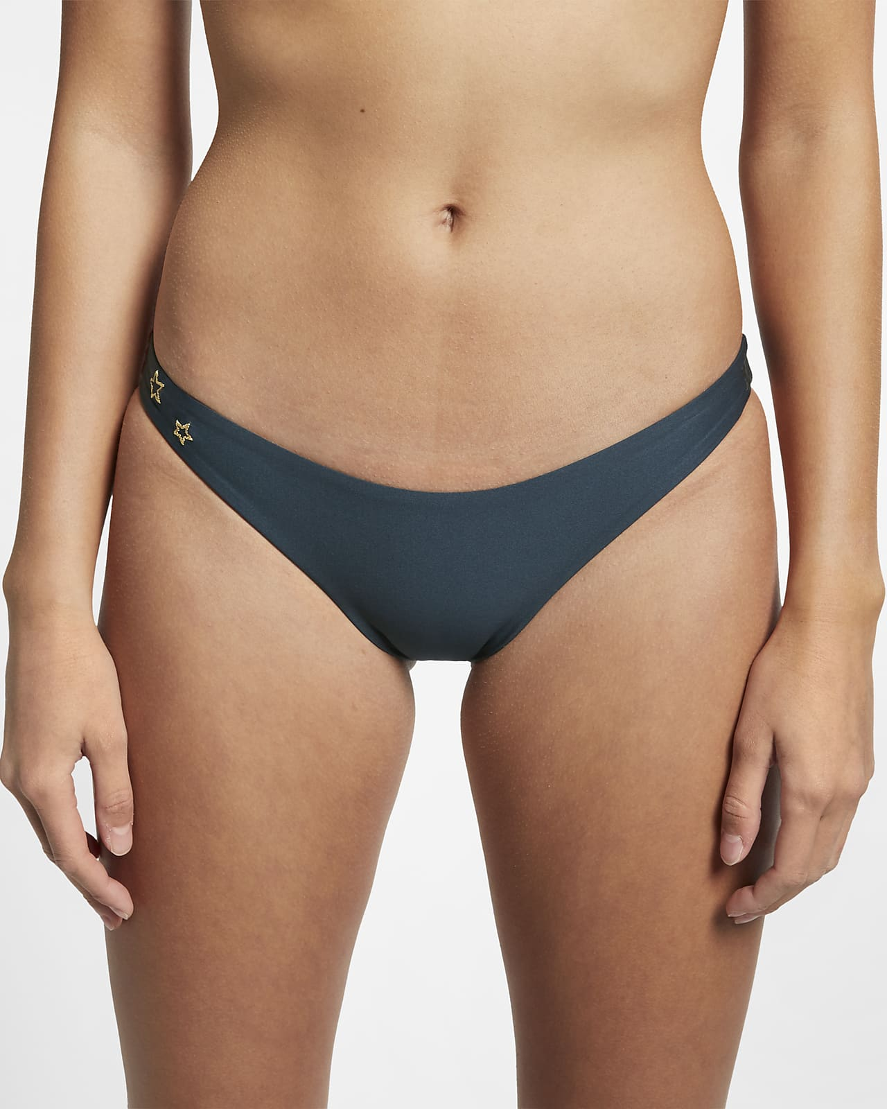 Hurley Quick Dry Women's Stars Surf Bottoms