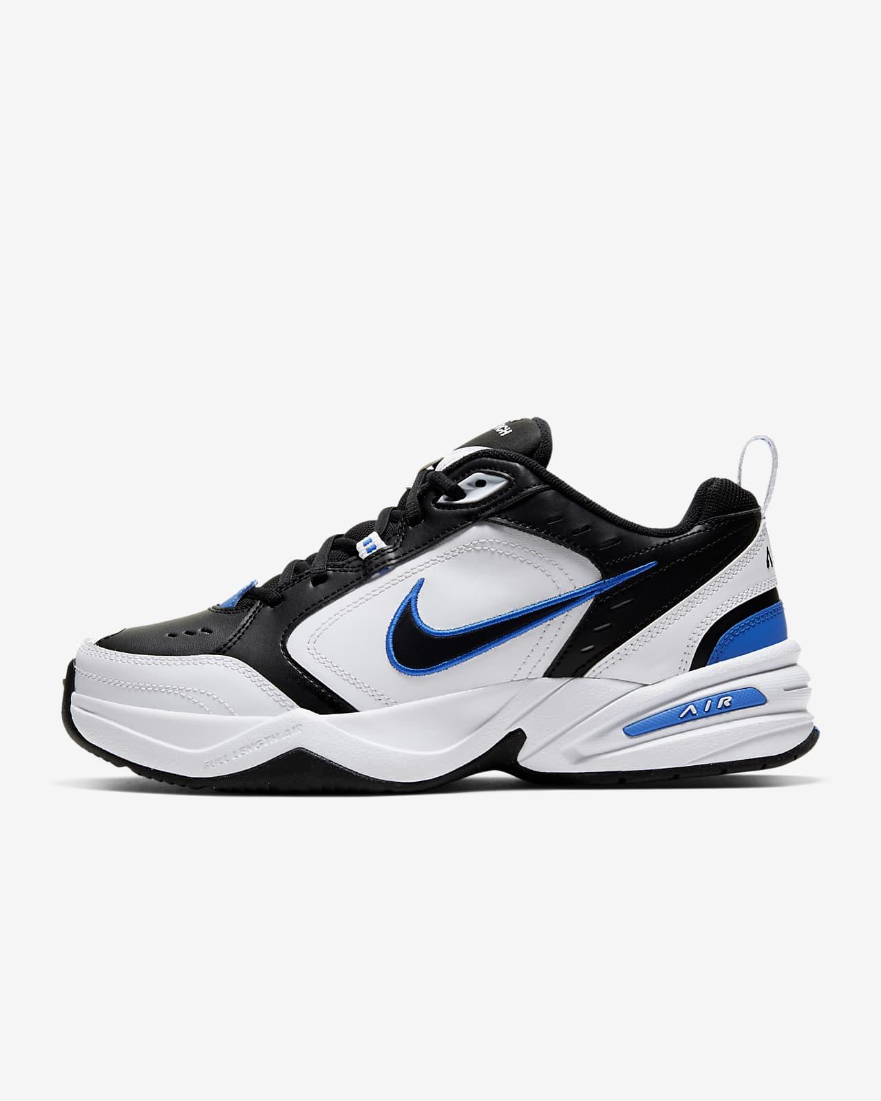libertad mundo Juicio  Nike Air Monarch IV Men's Training Shoe. Nike ID