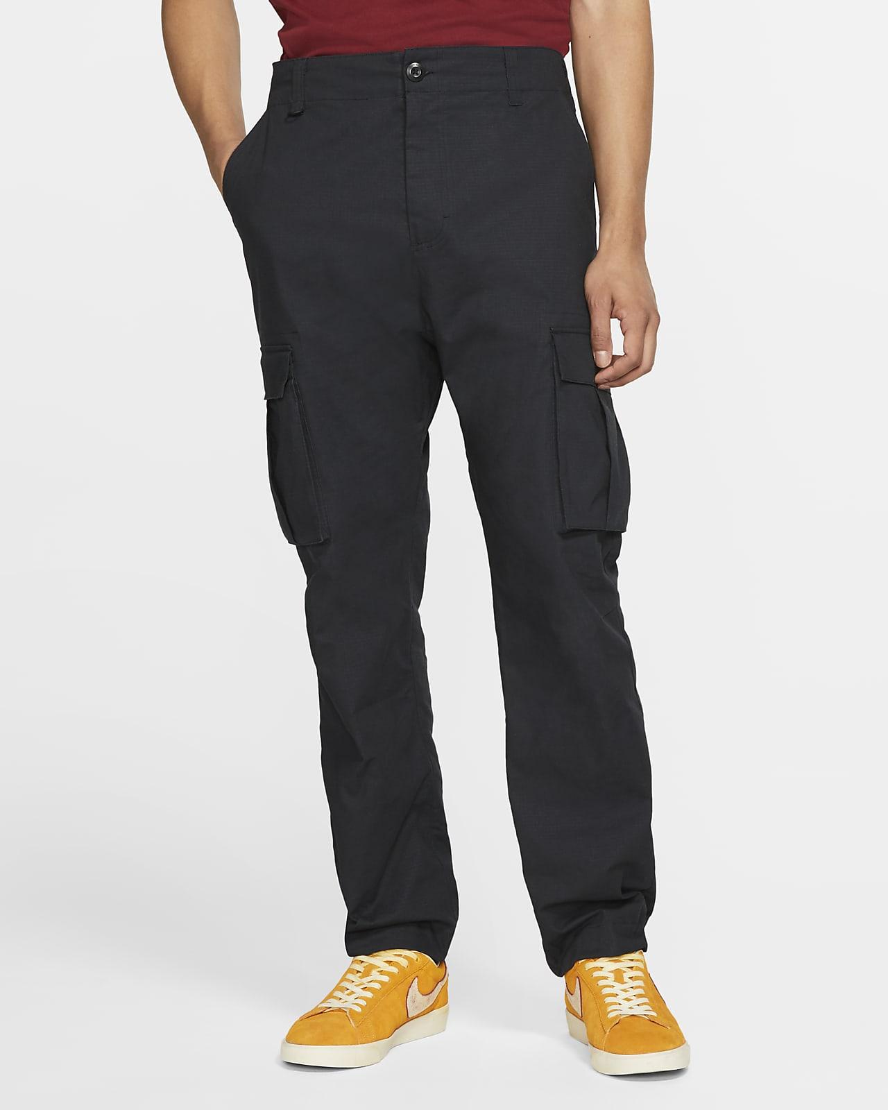 Nike SB Flex FTM Skate Cargo Pants. Nike JP