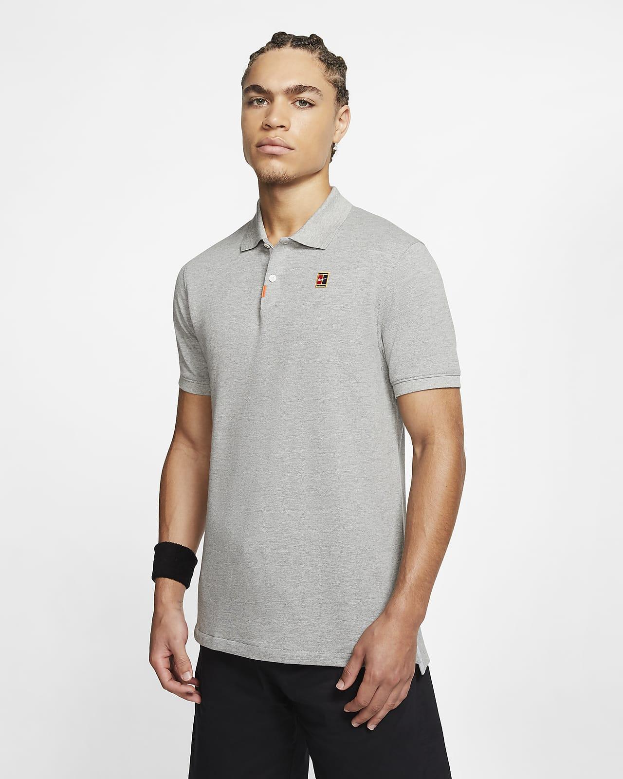 Męska dopasowana koszulka polo The Nike Polo