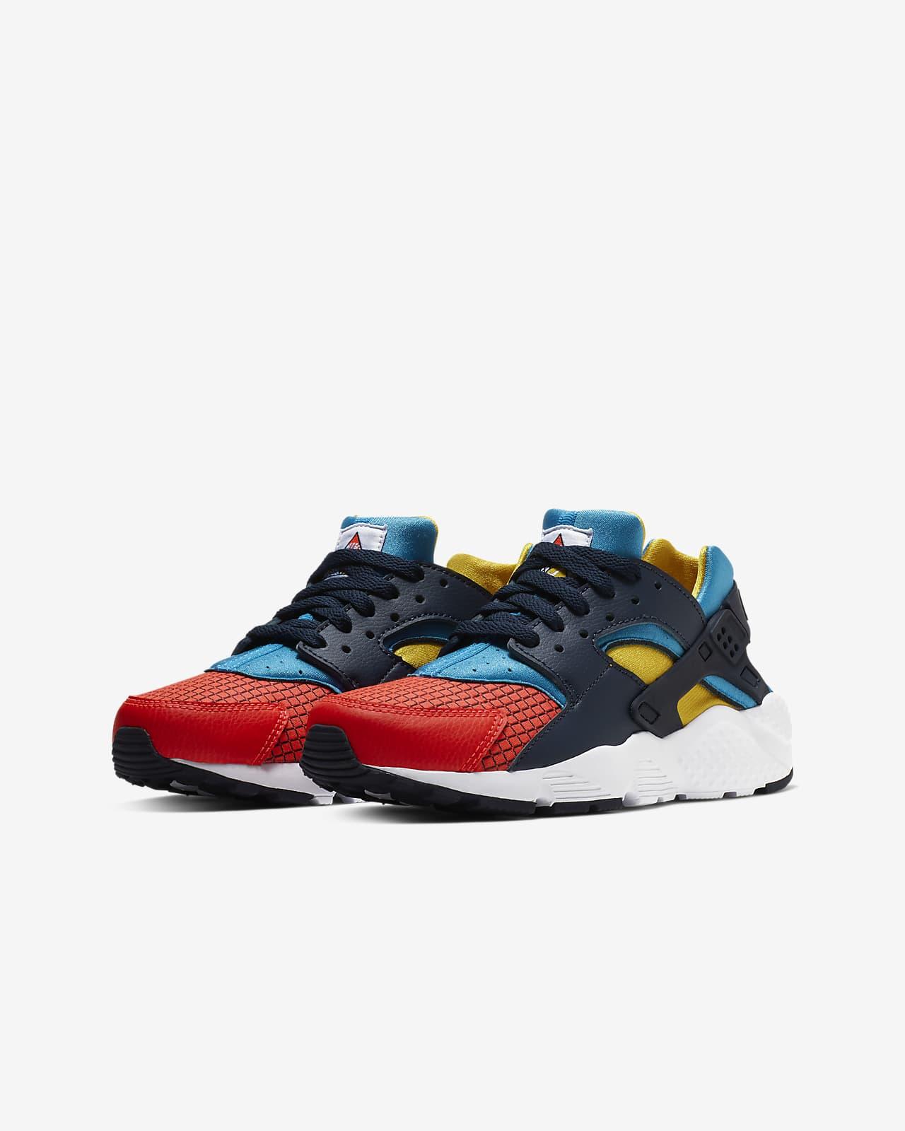 Nike Huarache Run Ultra Now Big Kids
