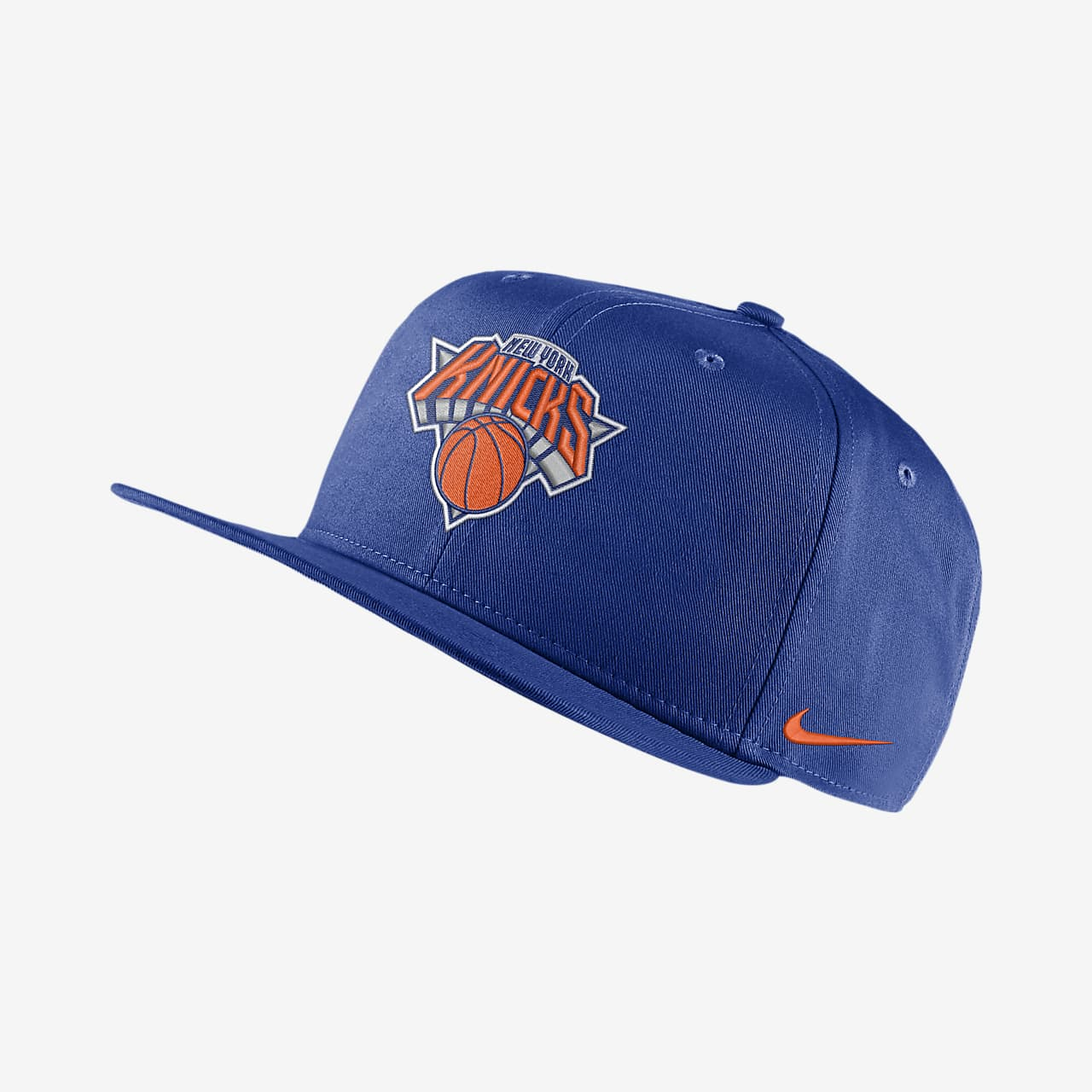 Boné NBA New York Knicks Nike Pro