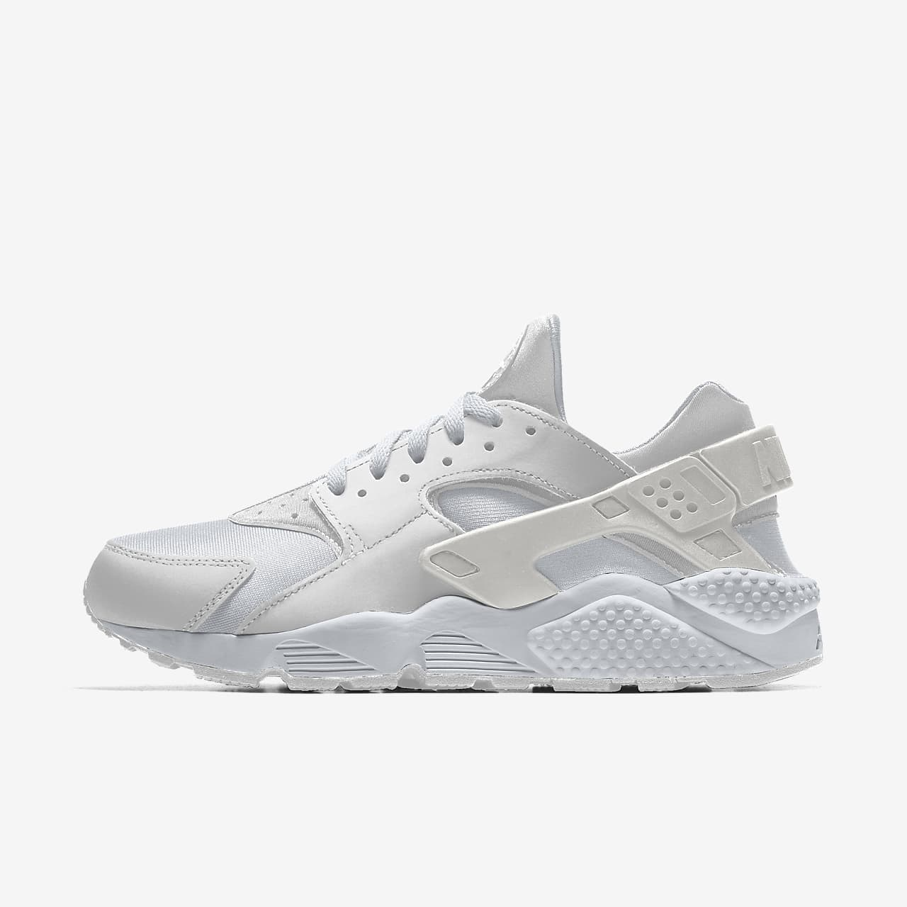 Nike Air Huarache By You Custom Men's