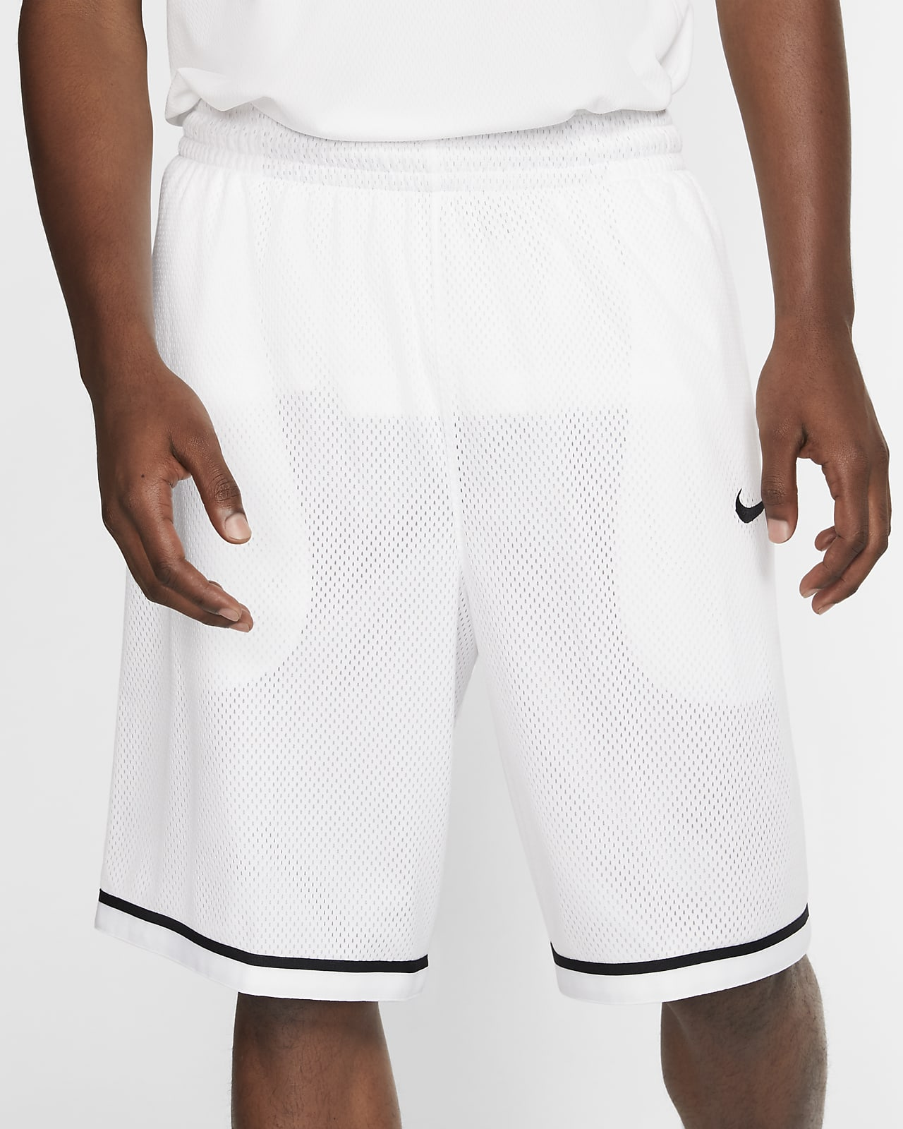 Nike Dri-FIT Classic Men's Basketball Shorts