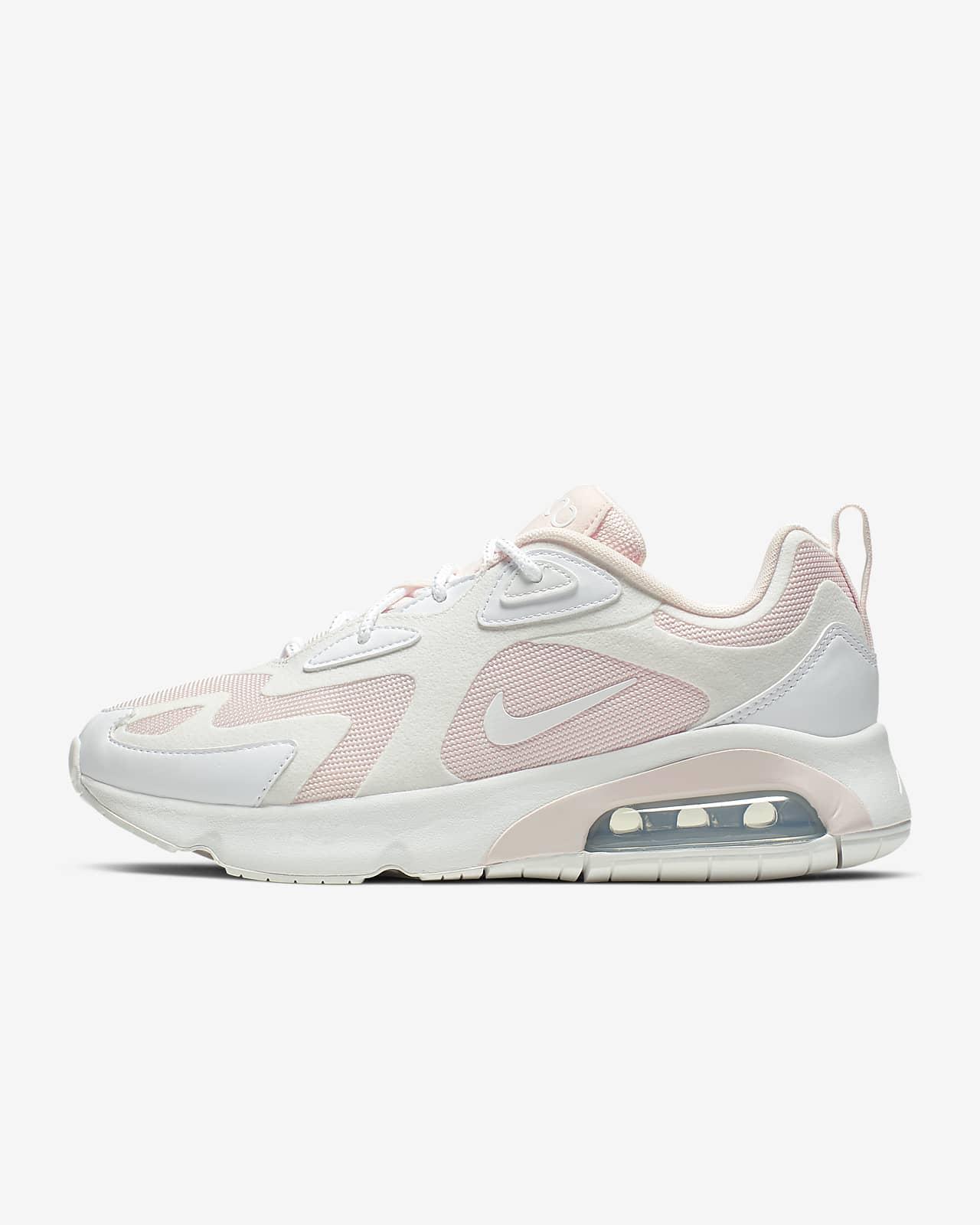 Nike Air Max 200 Women's Shoe. Nike LU