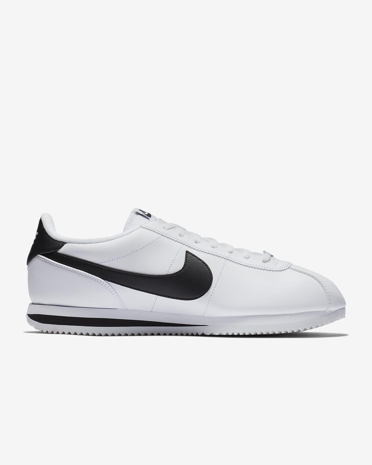 Nike Cortez Basic Shoe. Nike CA