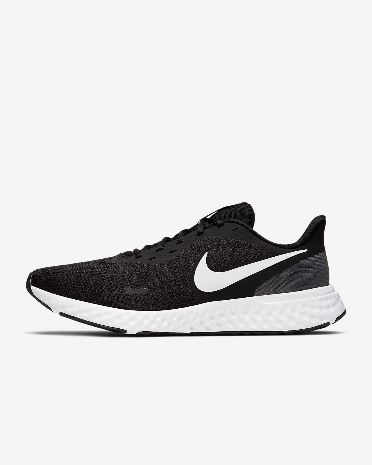 Nike Revolution 5 Erkek Yol Koşu Ayakkabısı