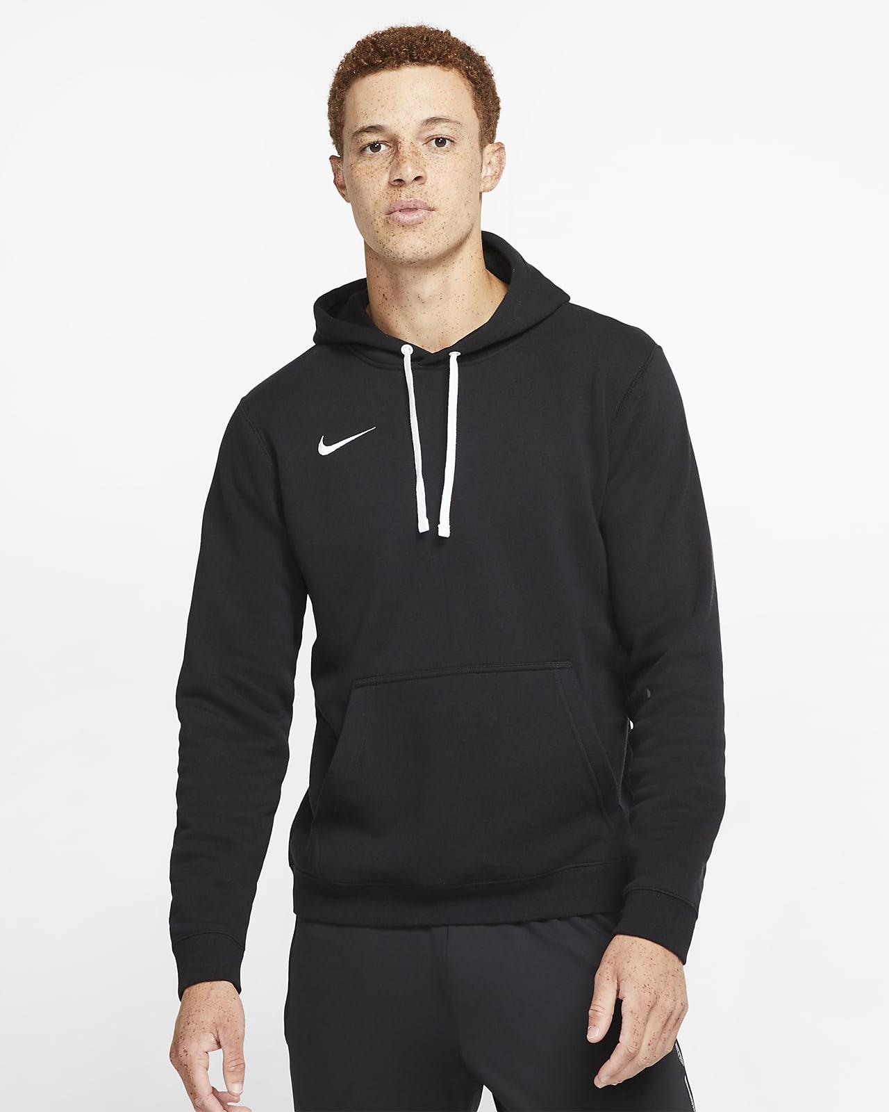 Nike Men's Fleece Pullover Hoodie
